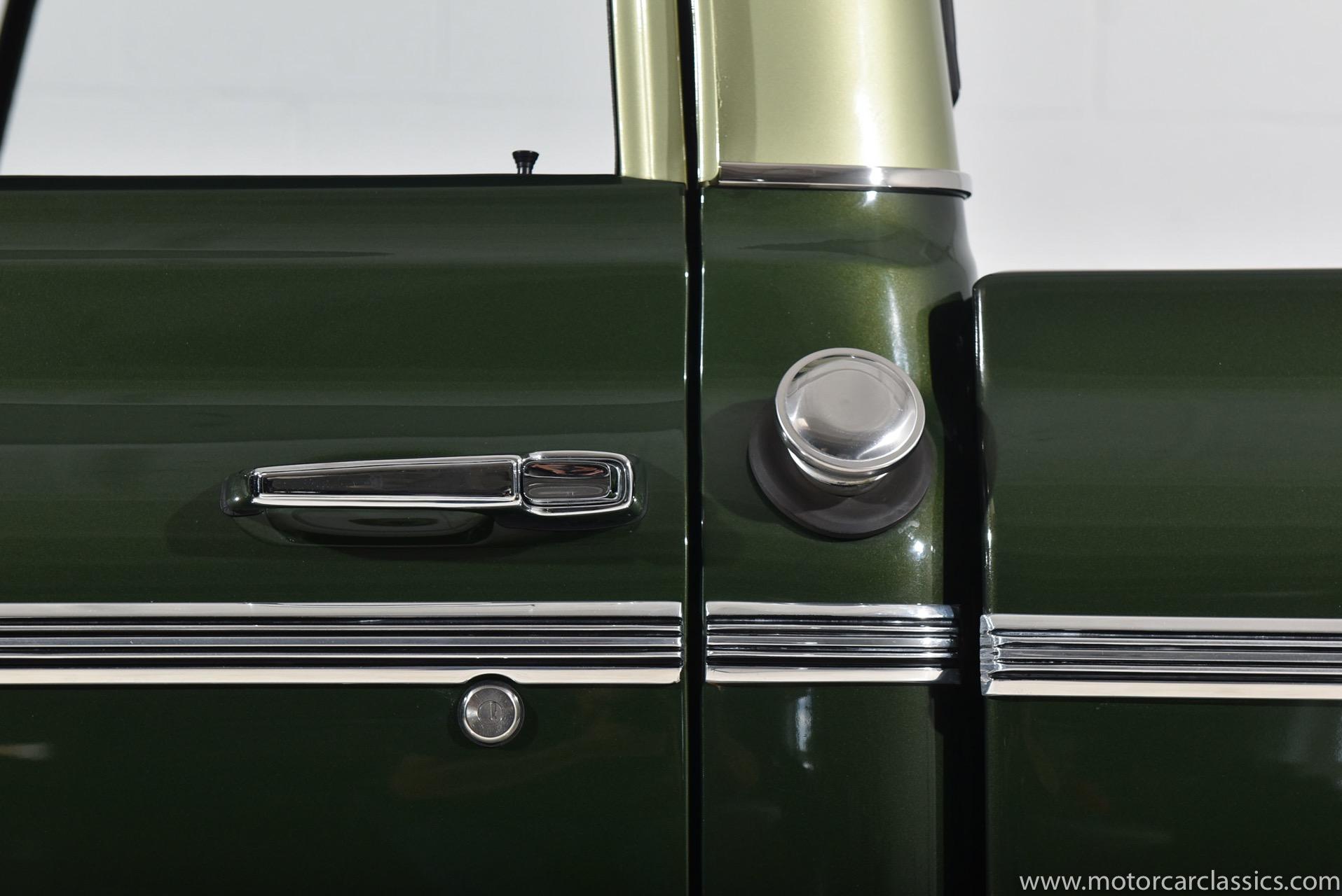 1972 Chevrolet Pickup C10