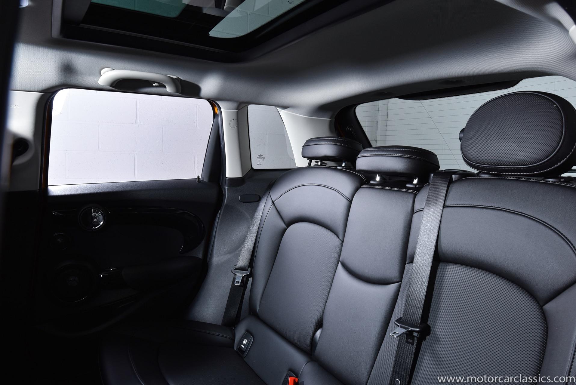 2016 MINI Hardtop 4 Door Cooper S