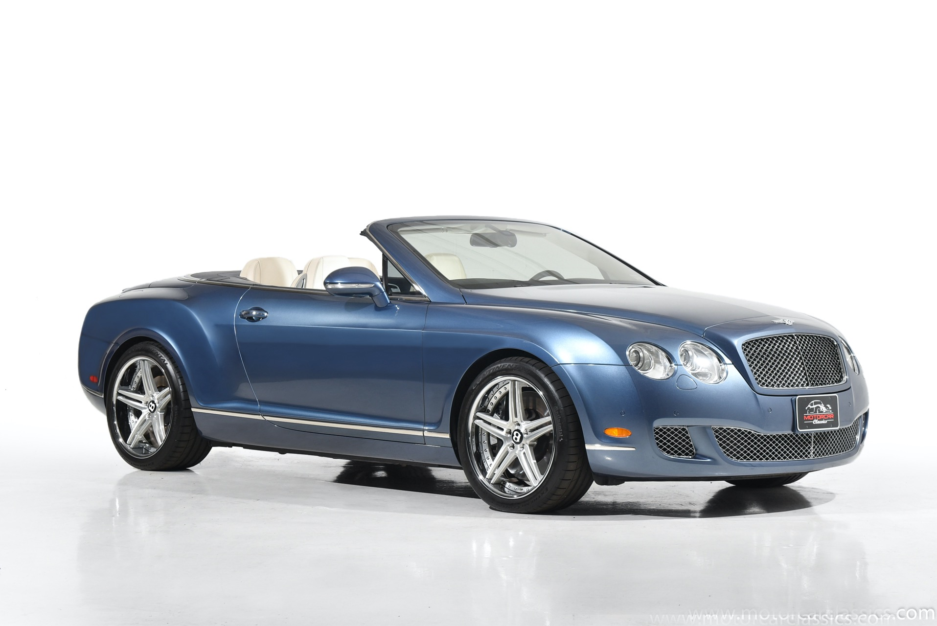 Used 2010 Bentley Continental GT Speed | Farmingdale, NY