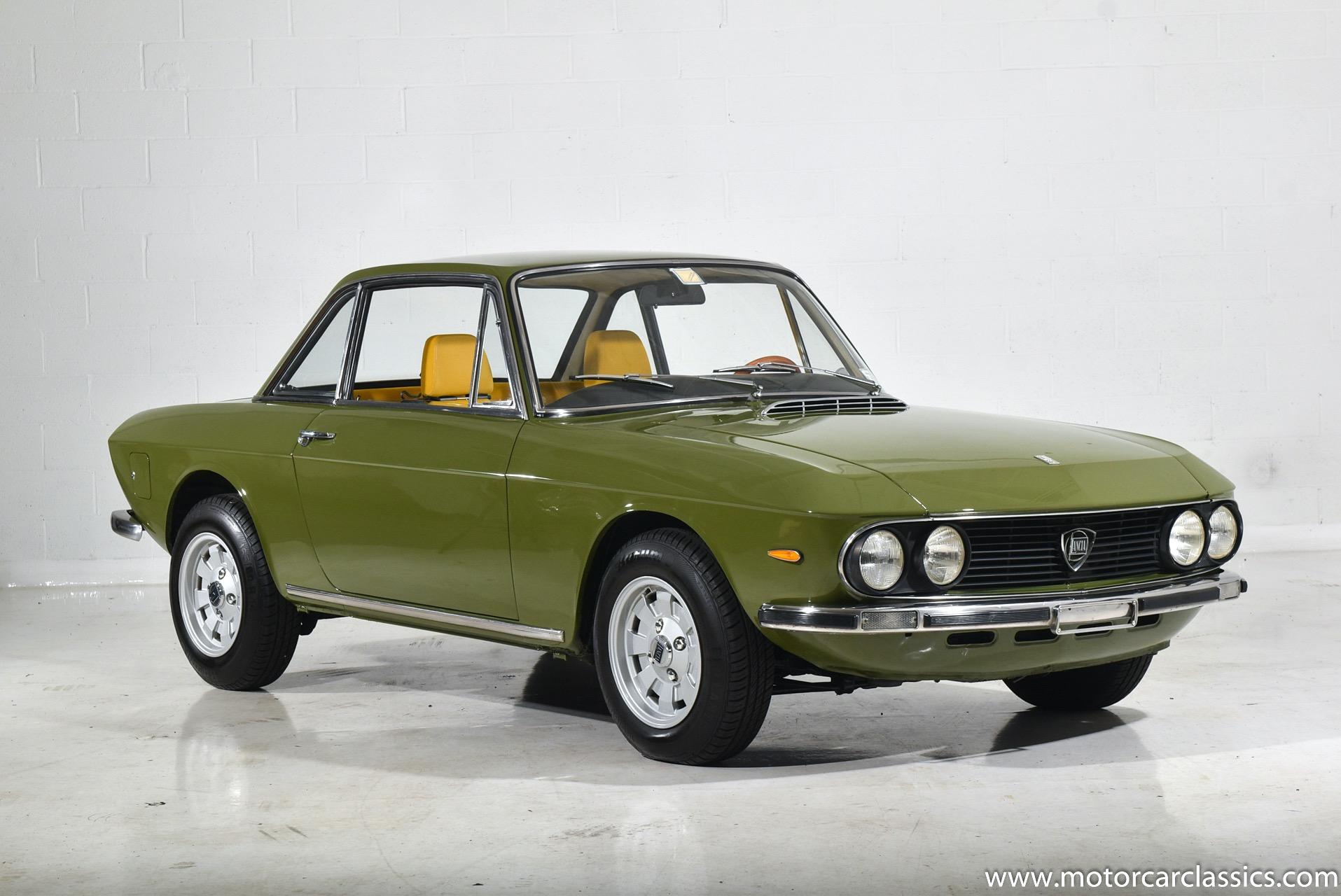 Used 1975 Lancia Fulvia  | Farmingdale, NY