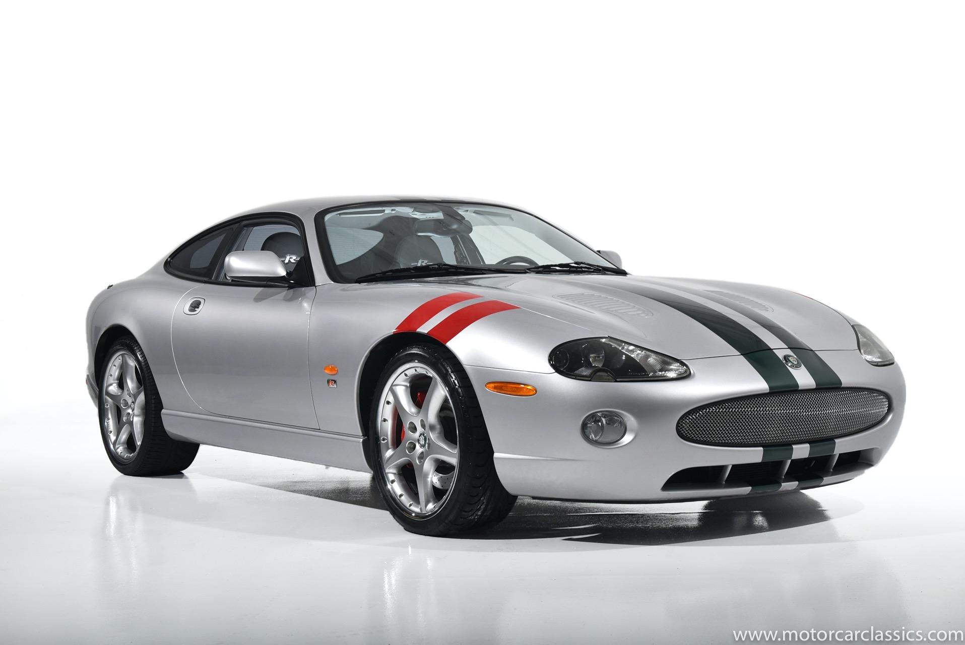 Used 2005 Jaguar XKR    Farmingdale, NY