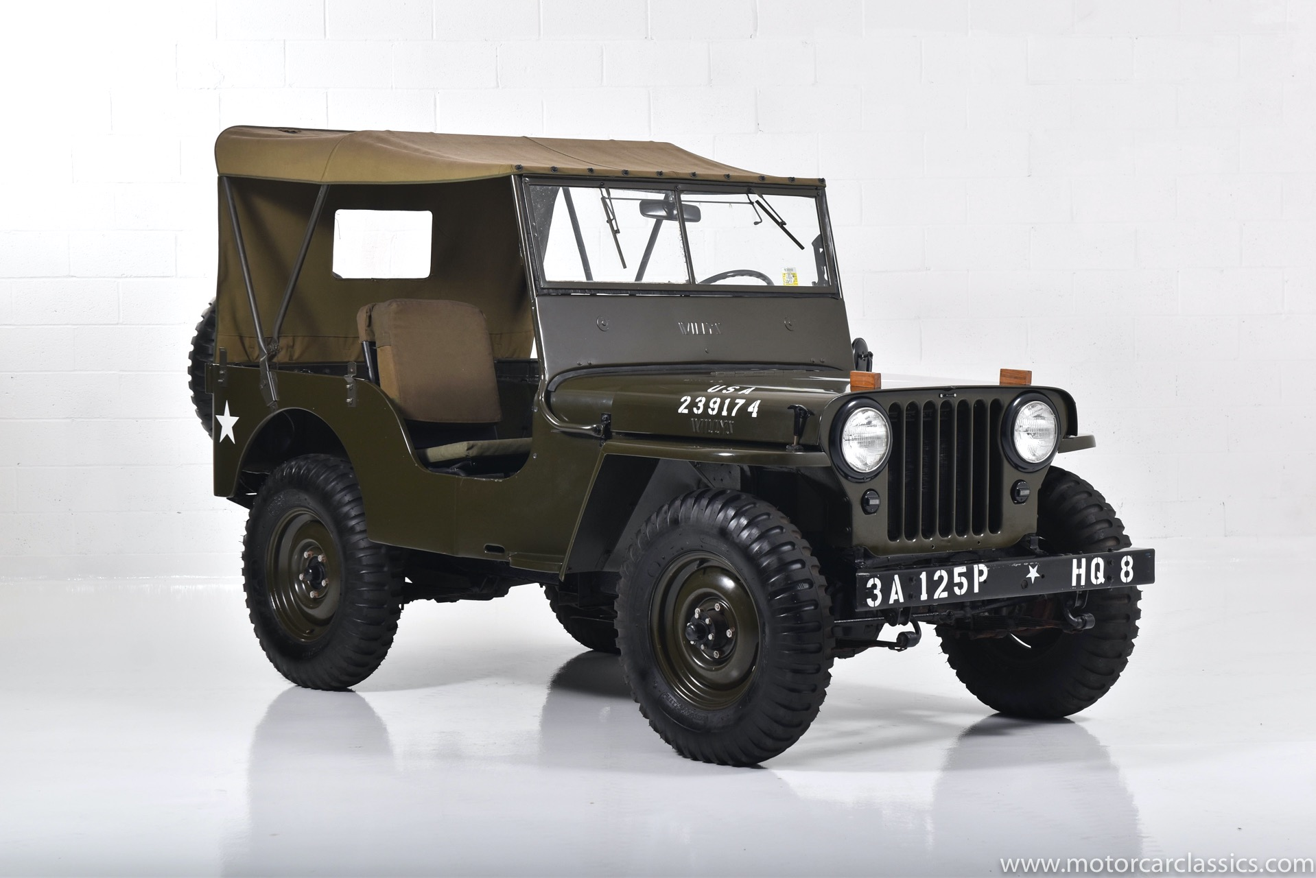 Used 1946 Jeep Willys  | Farmingdale, NY