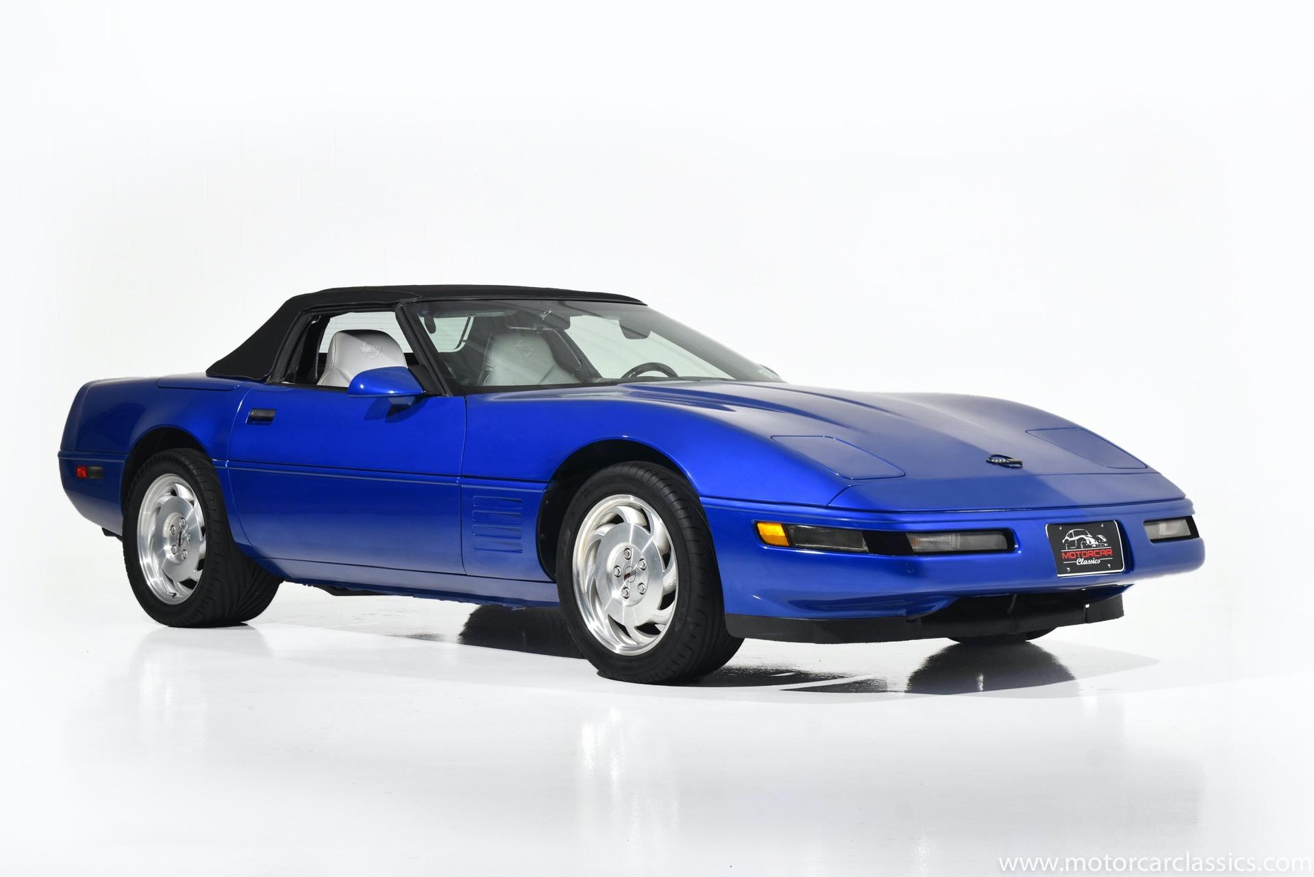 Used 1994 Chevrolet Corvette Base | Farmingdale, NY