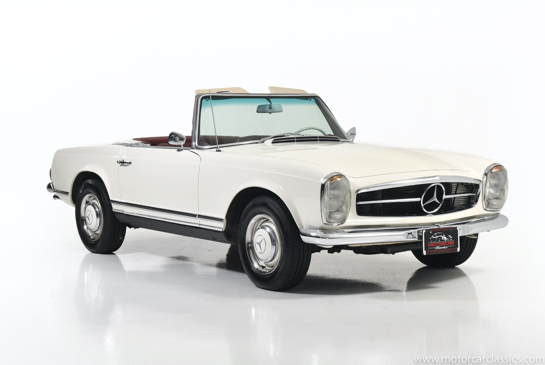 Used 1963 Mercedes-Benz 230SL  | Farmingdale, NY