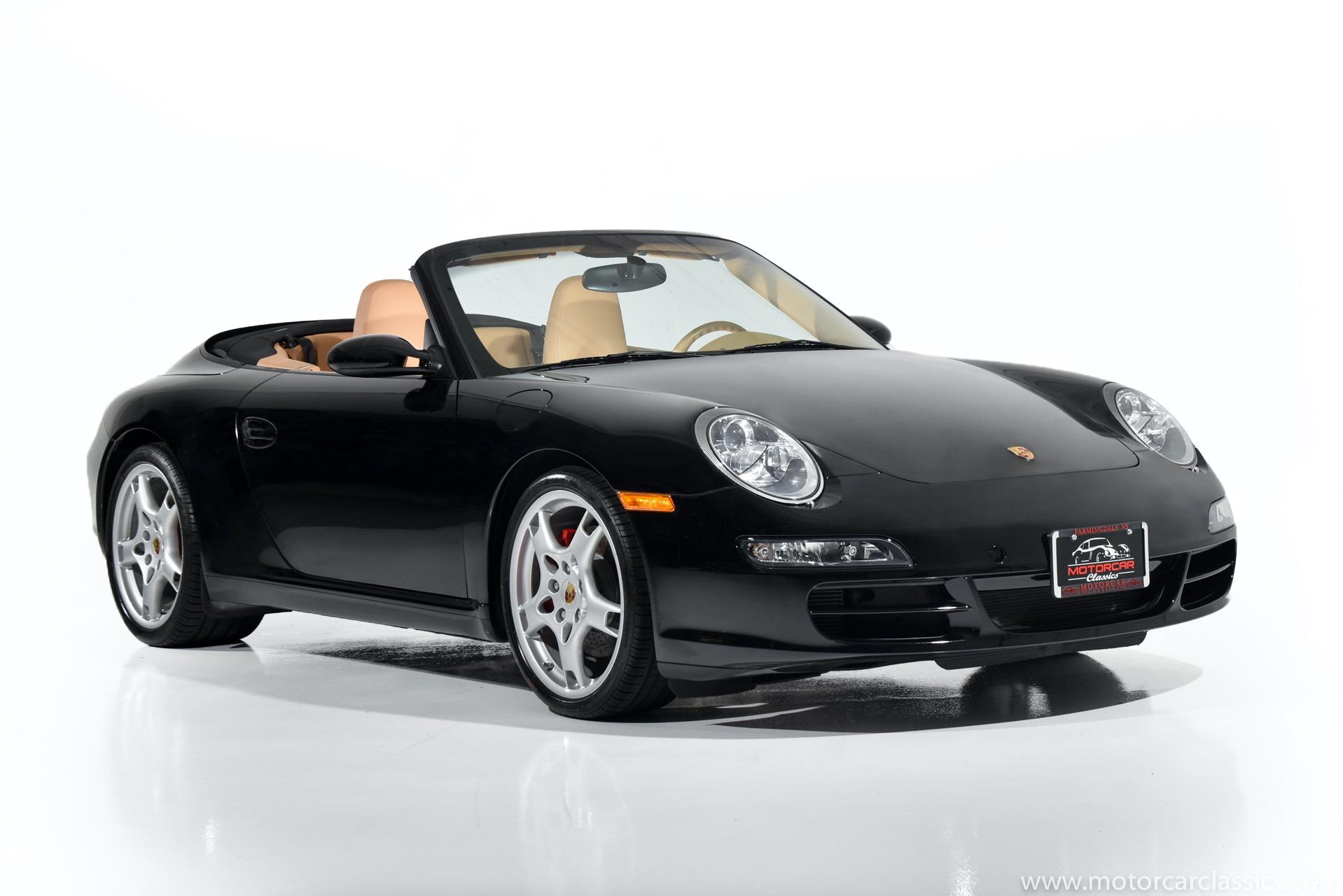 Used 2008 Porsche 911 Carrera S | Farmingdale, NY