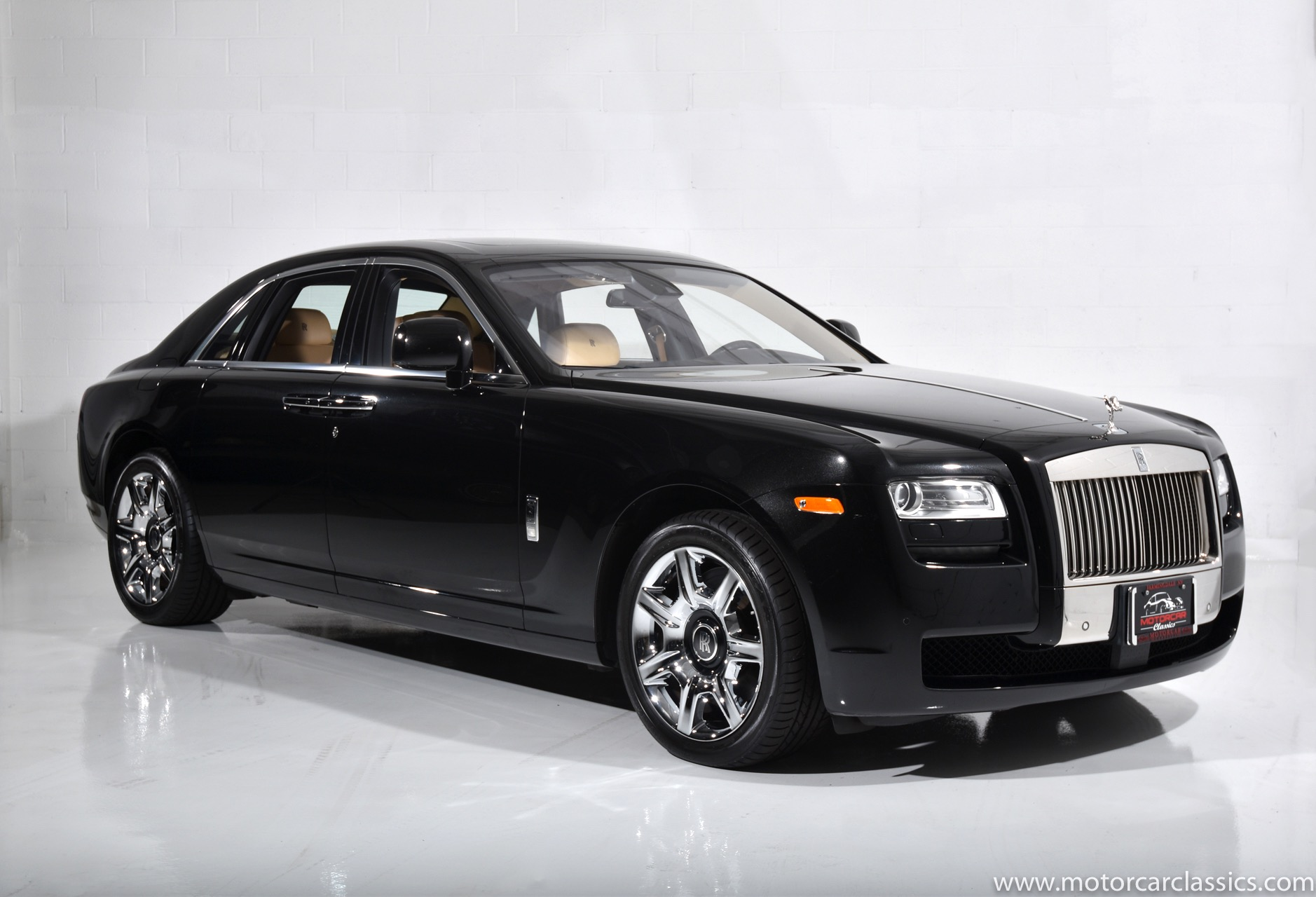 Used 2011 Rolls-Royce Ghost  | Farmingdale, NY