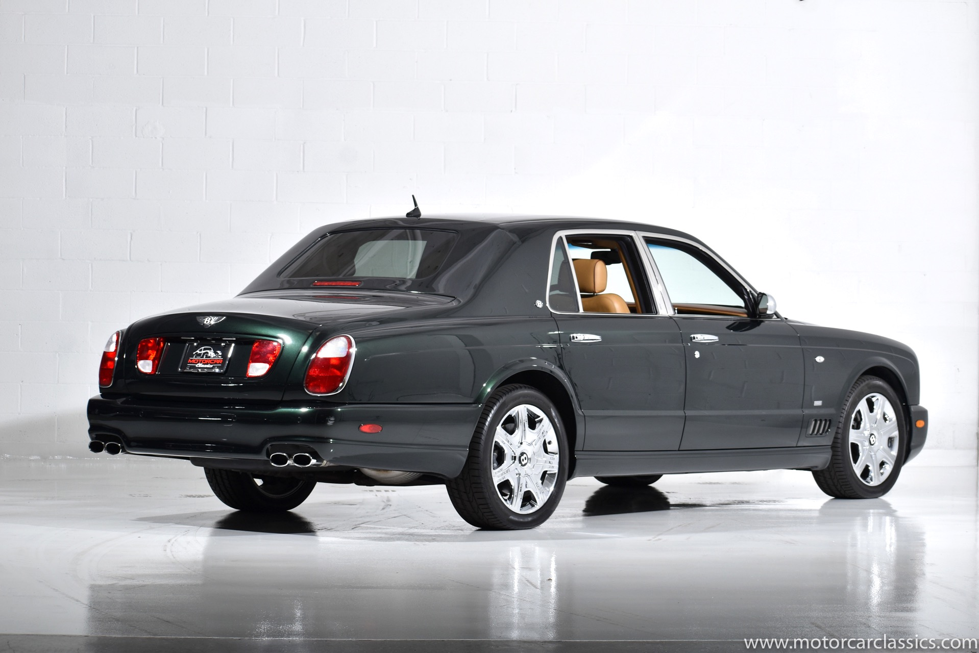 2006 Bentley Arnage R