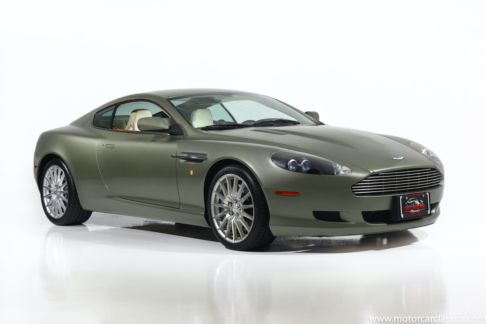 Used 2005 Aston Martin DB9  | Farmingdale, NY