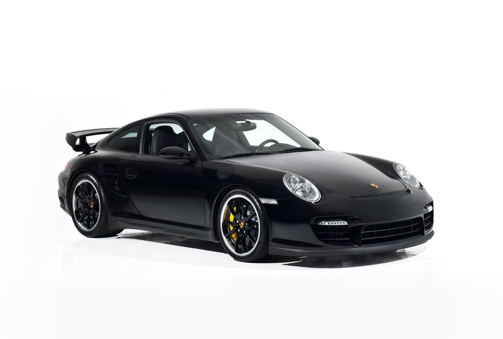 Used 2008 Porsche 911 GT2 | Farmingdale, NY