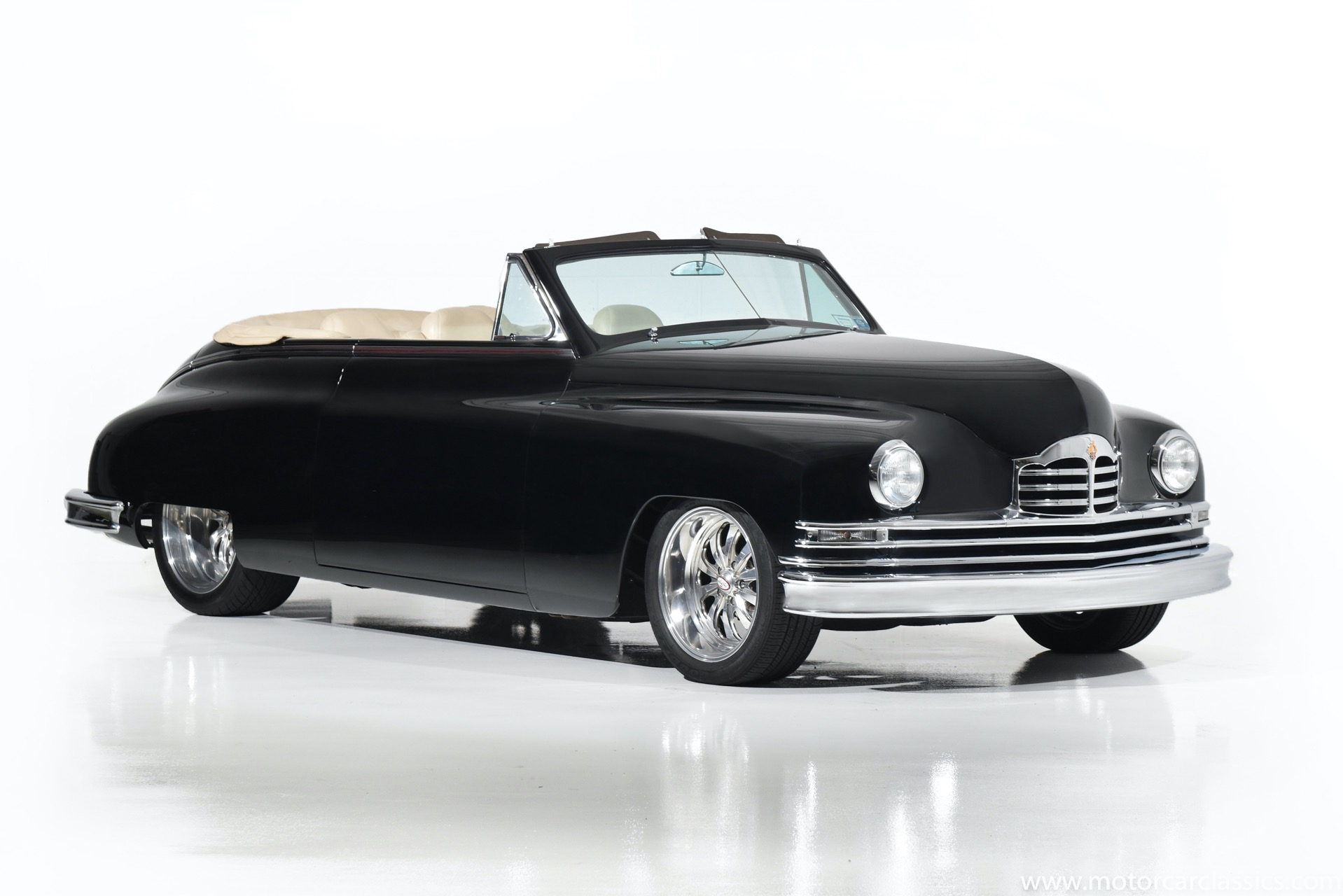 Used 1948 Packard Super 8  | Farmingdale, NY