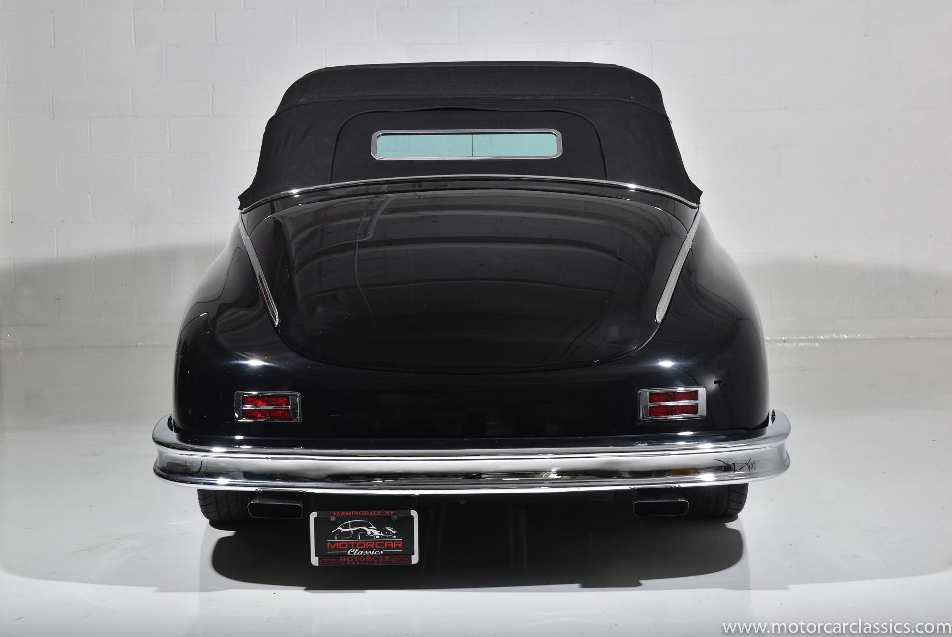 1948 Packard Super 8