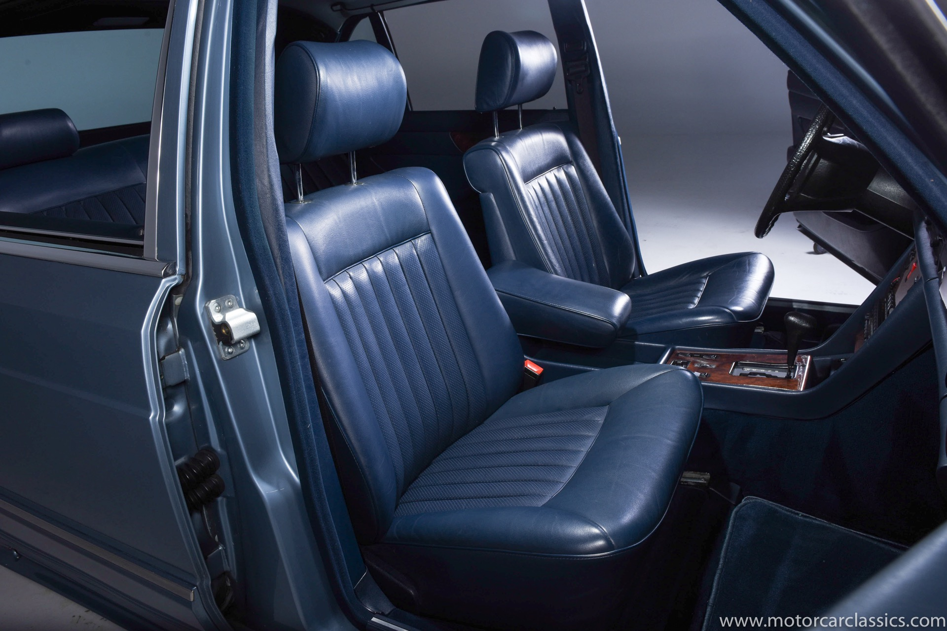 1985 Mercedes-Benz 500SEL