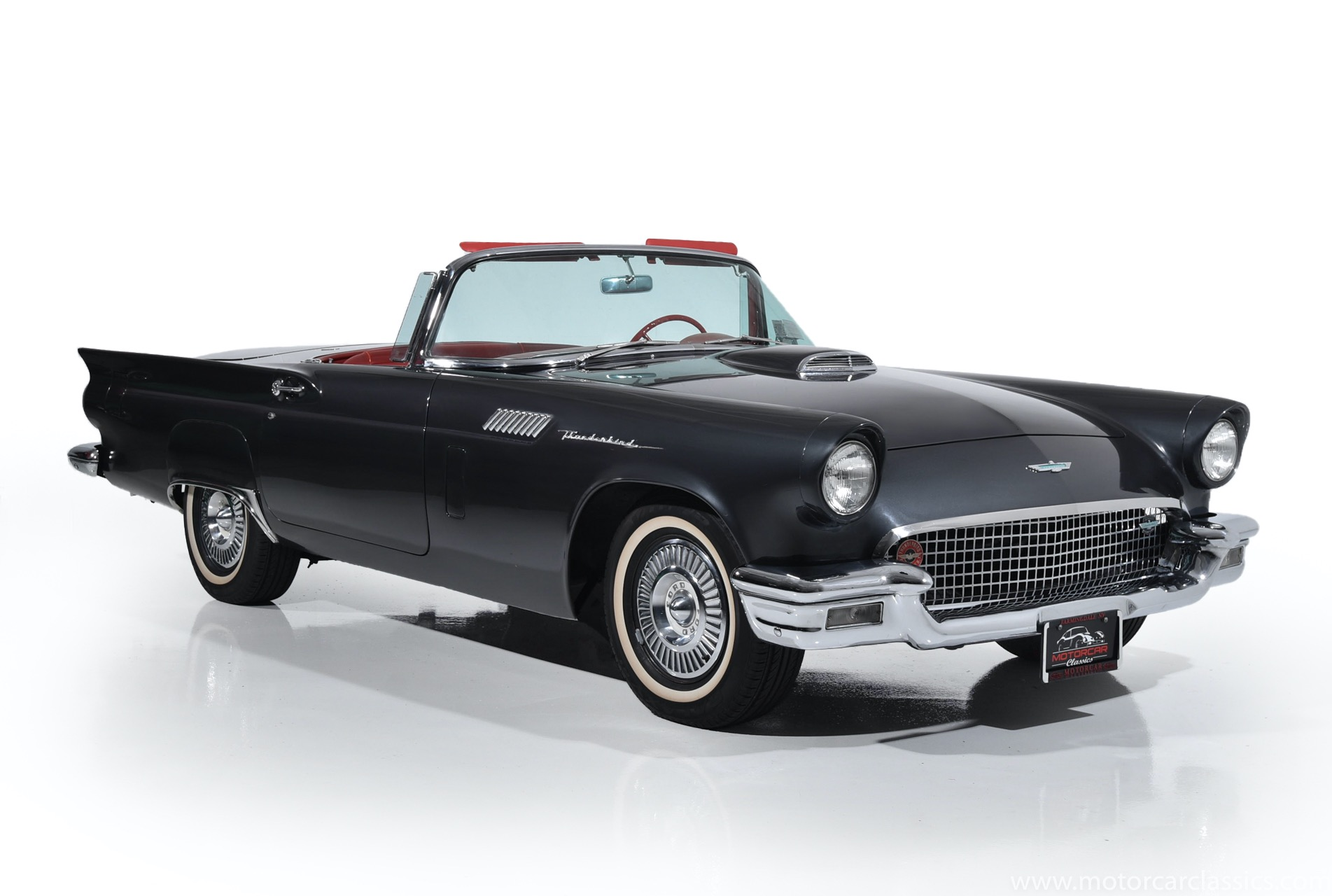 Used 1957 Ford Thunderbird  | Farmingdale, NY