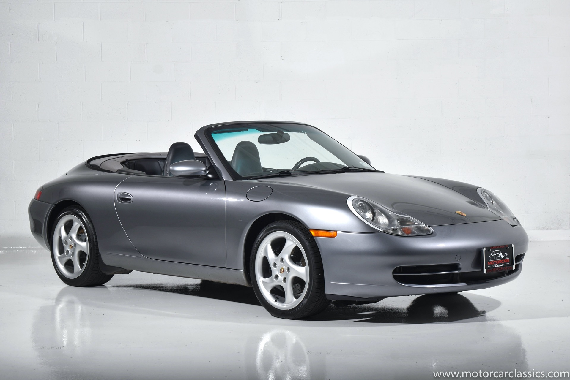 Used 2001 Porsche Carrera  | Farmingdale, NY