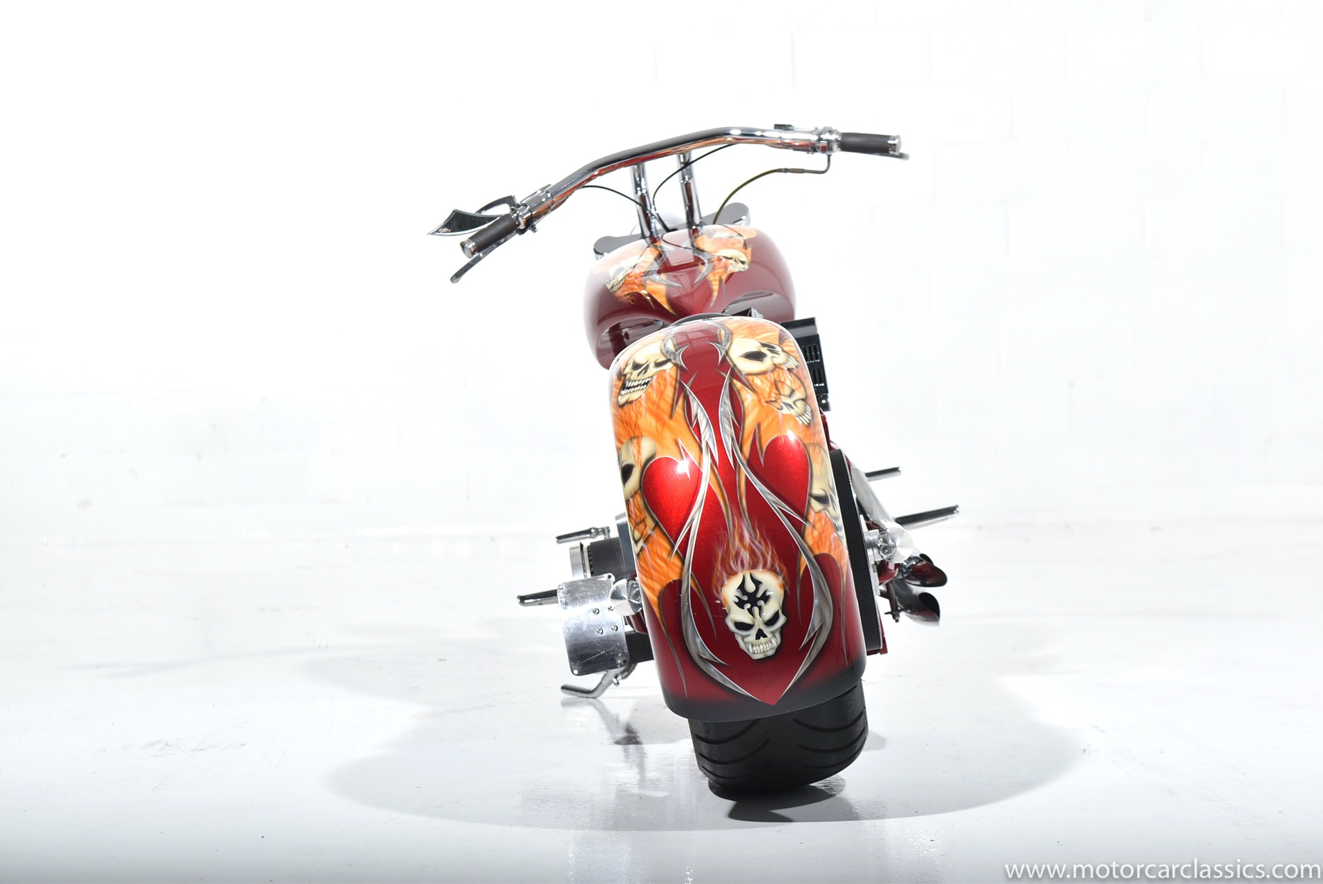2004 MidWest Custom Motorcycle