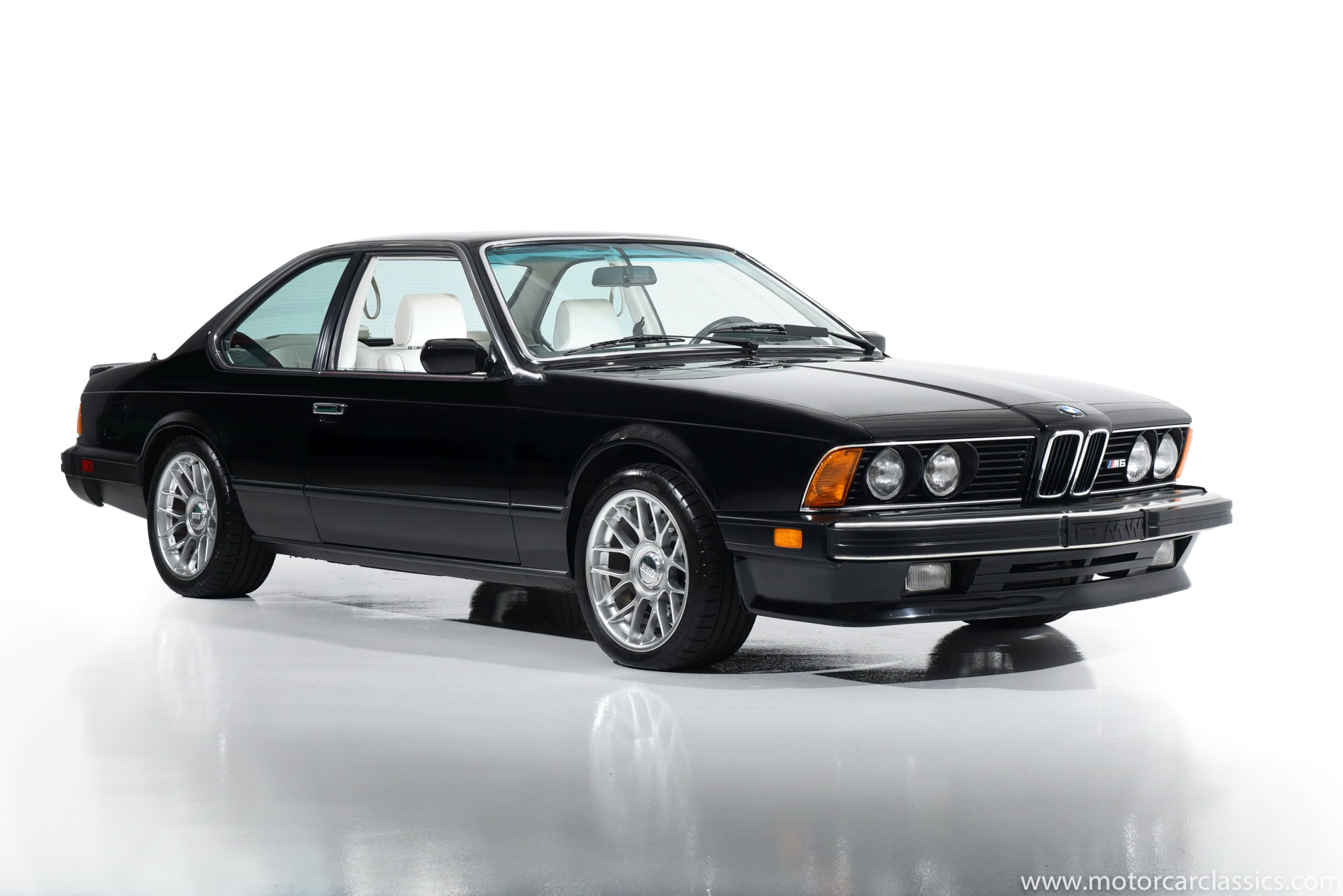 Used 1987 BMW M6 M6 | Farmingdale, NY