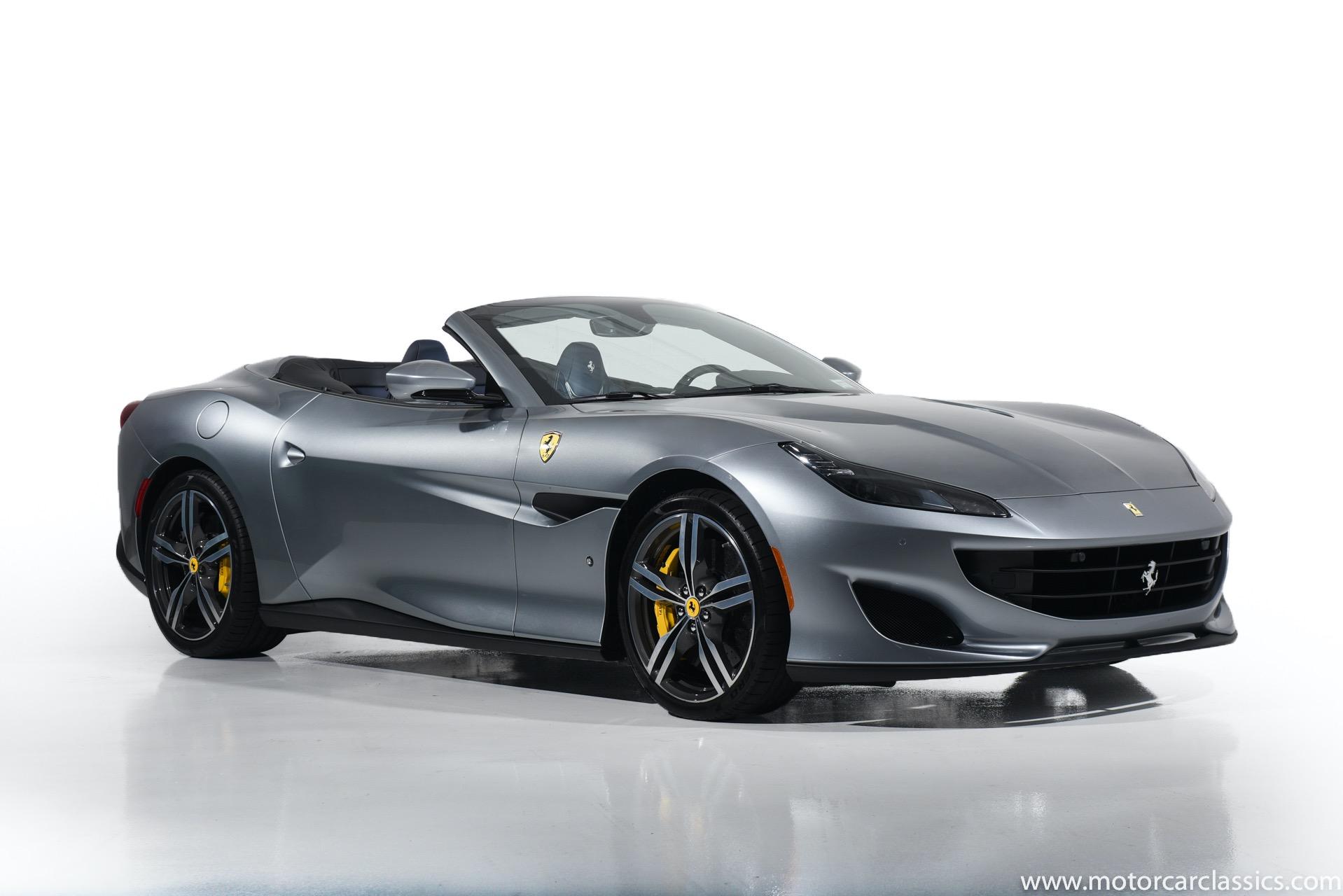 Used 2019 Ferrari Portofino  | Farmingdale, NY