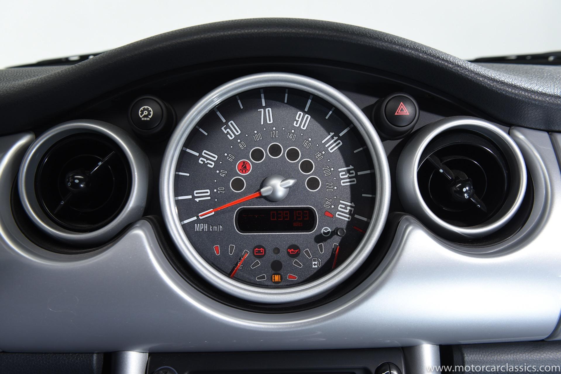 2006 MINI Cooper S GP