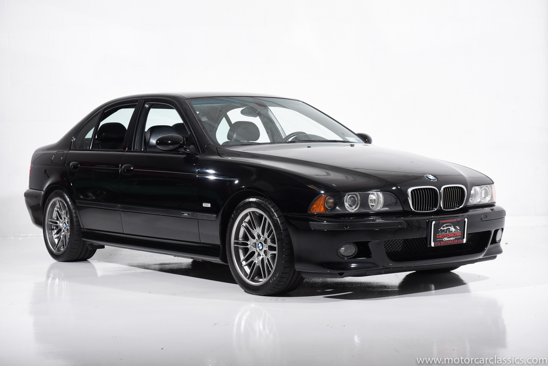Used 2002 BMW M5  | Farmingdale, NY