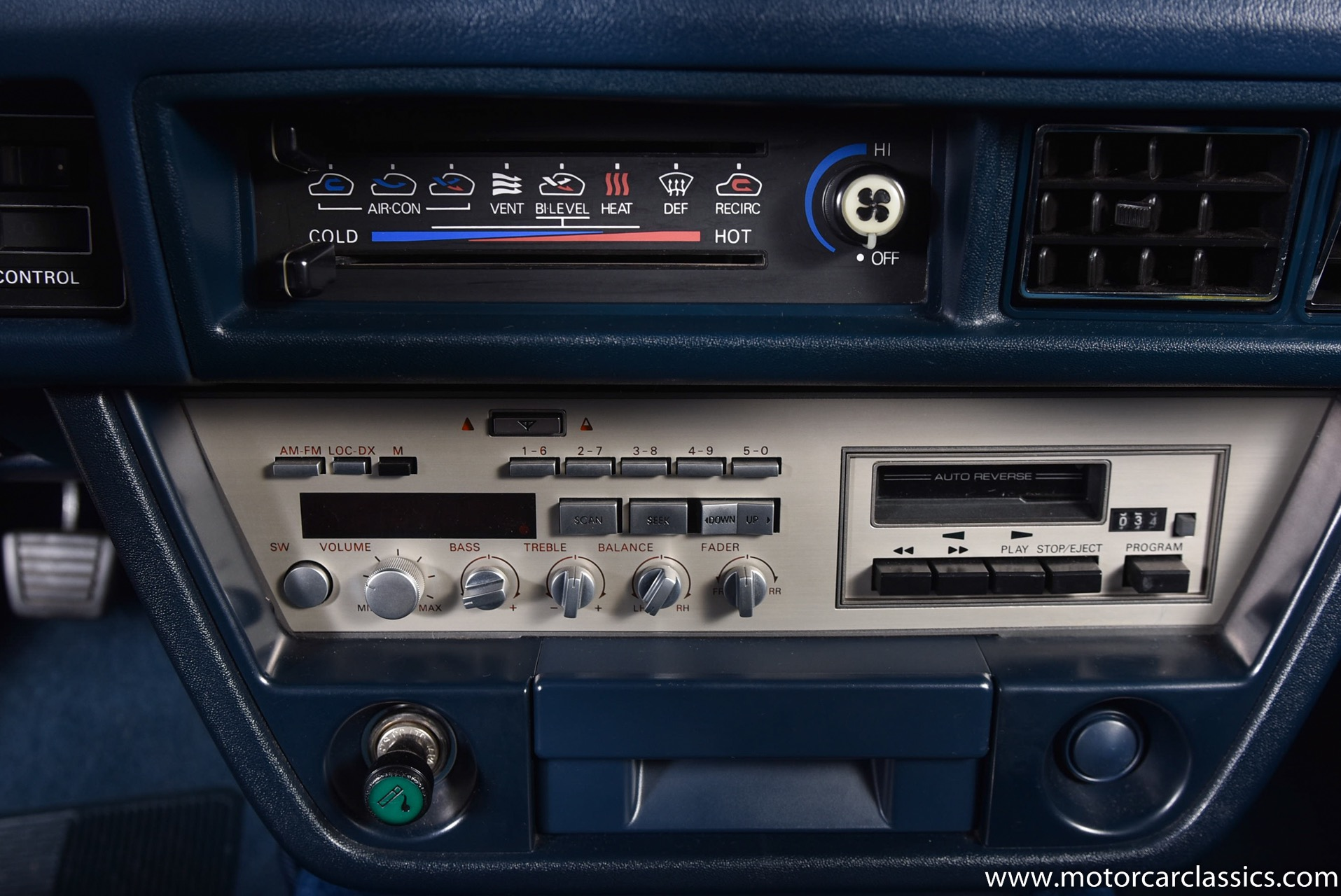 1981 Datsun 280ZX Deluxe