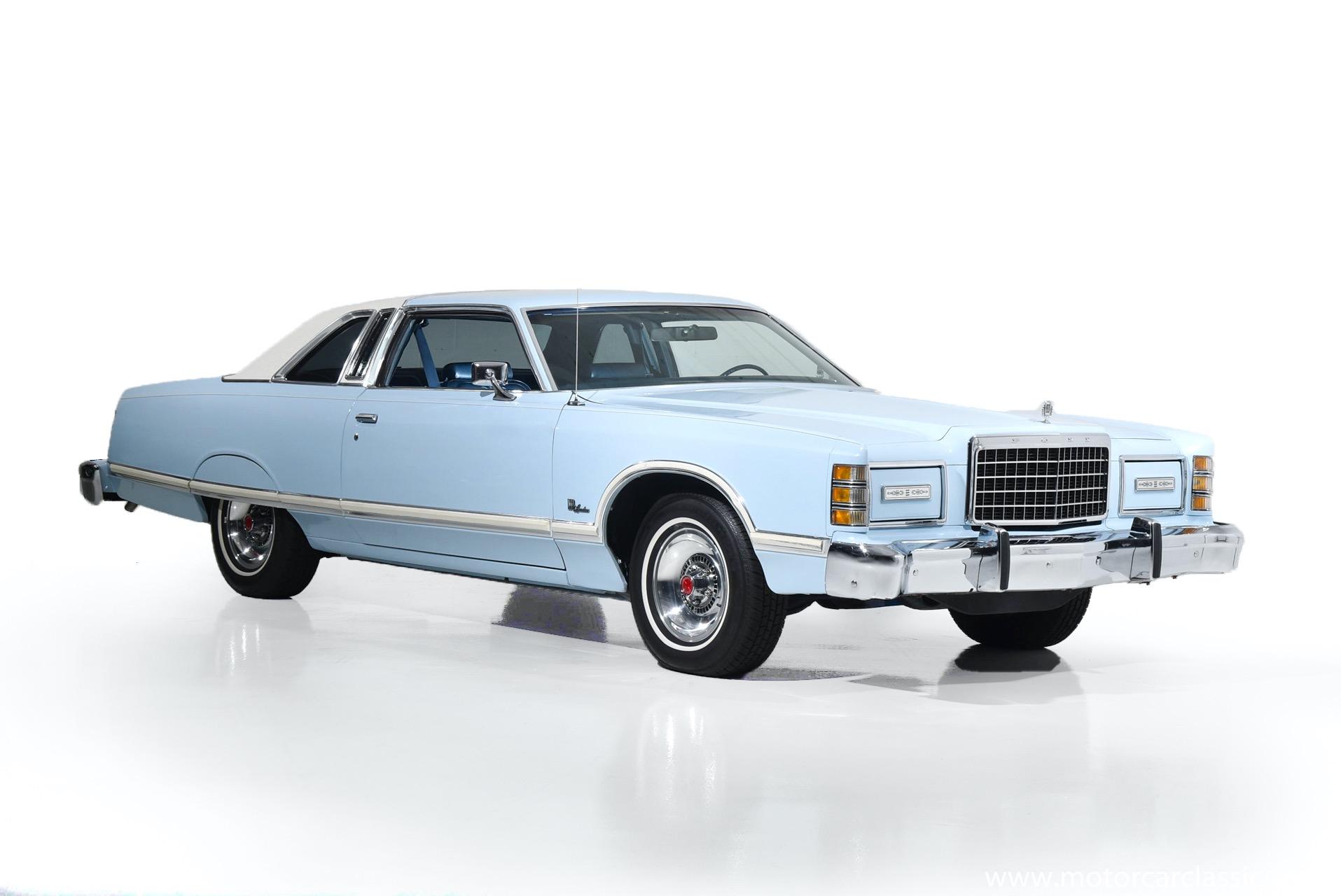 Used 1977 Ford Galaxie LTD Landau | Farmingdale, NY