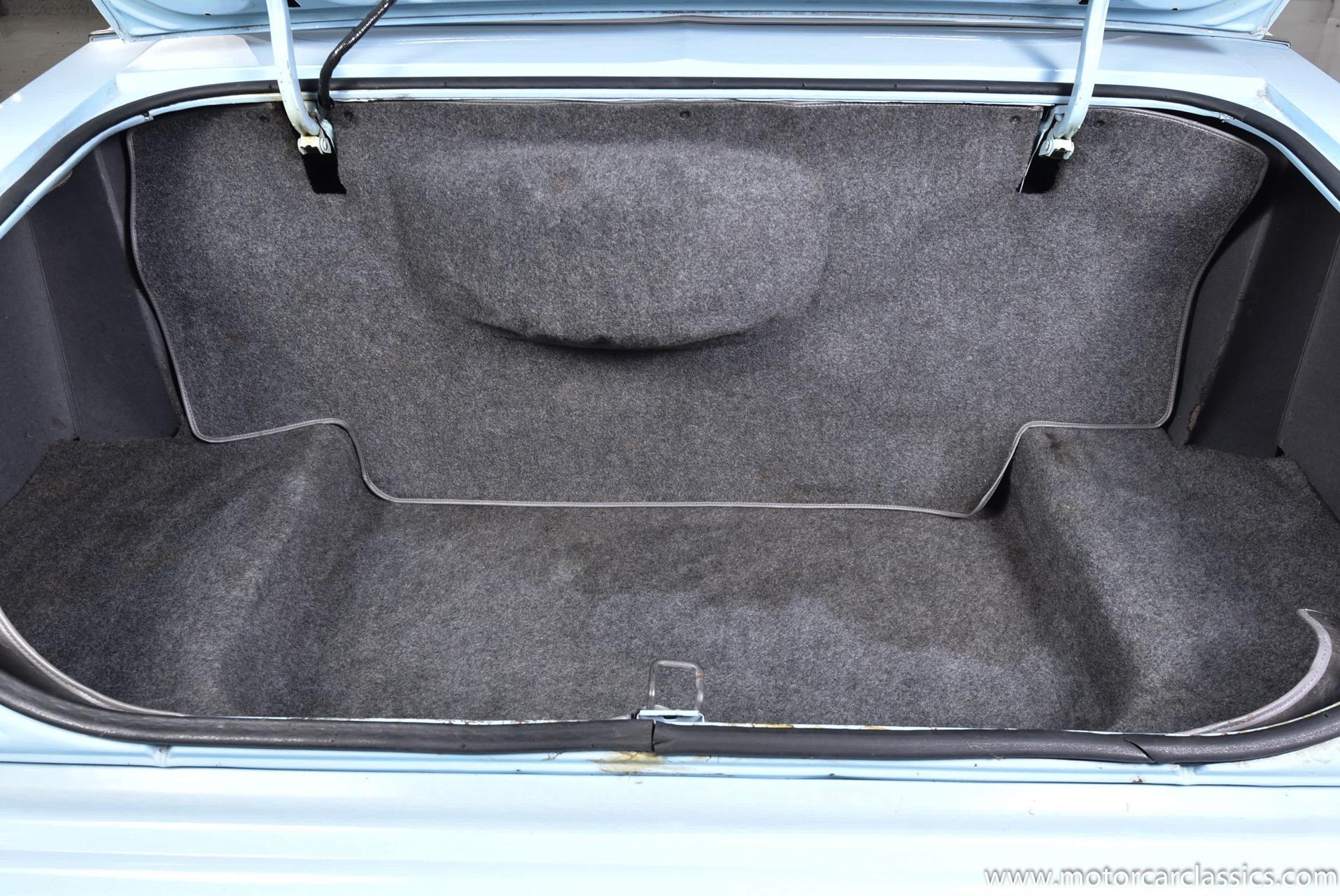 1977 Ford Galaxie LTD Landau