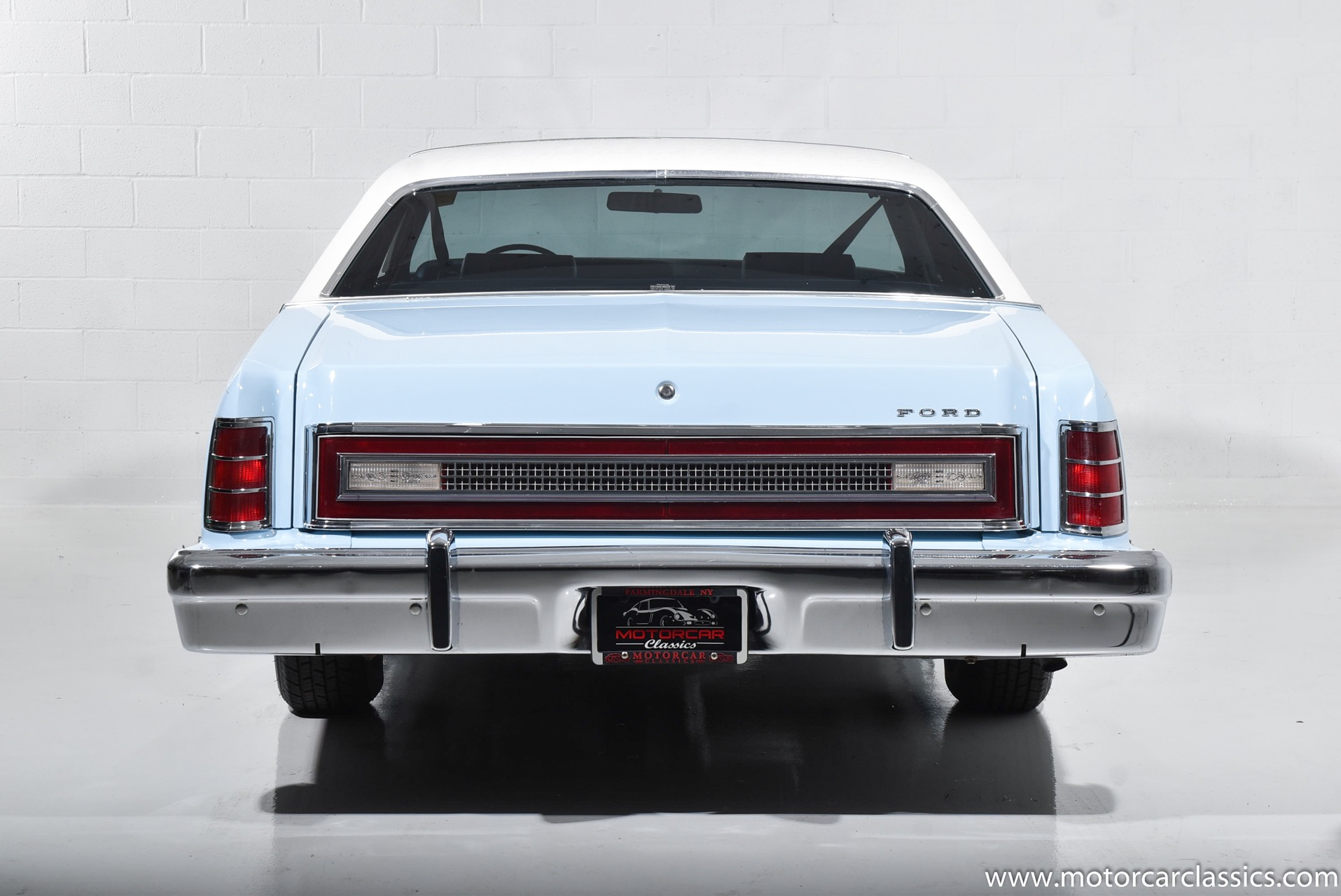 1977 Ford Galaxie LTD Landau