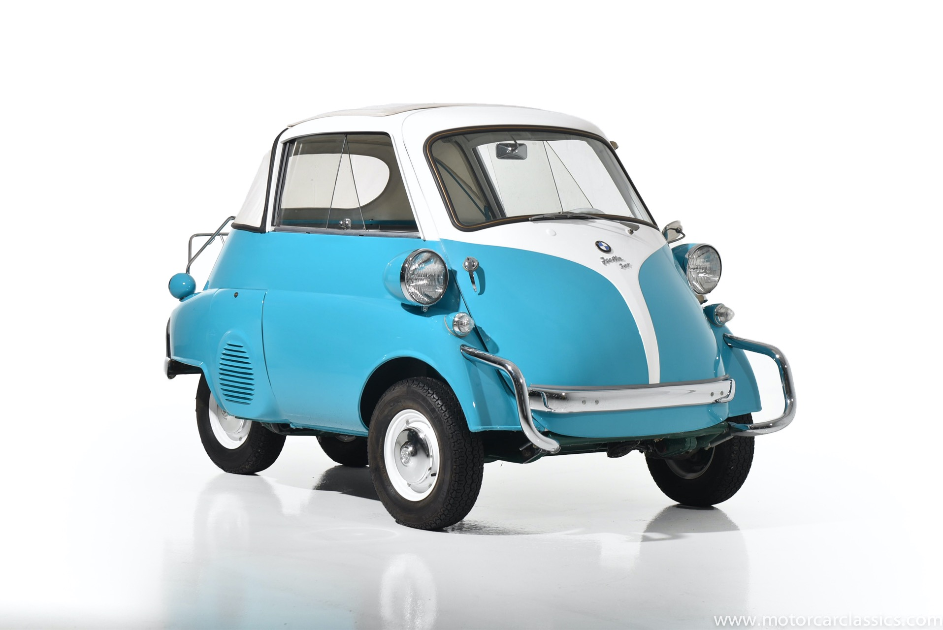Used 1957 BMW Isetta  | Farmingdale, NY