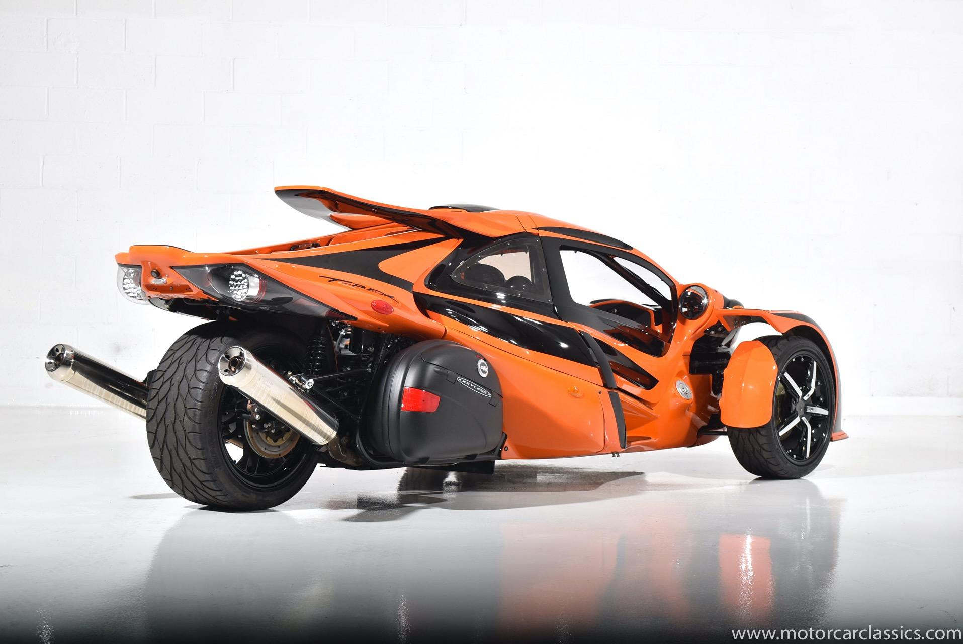 2009 Campagna T-Rex Aero 3S Scorpion