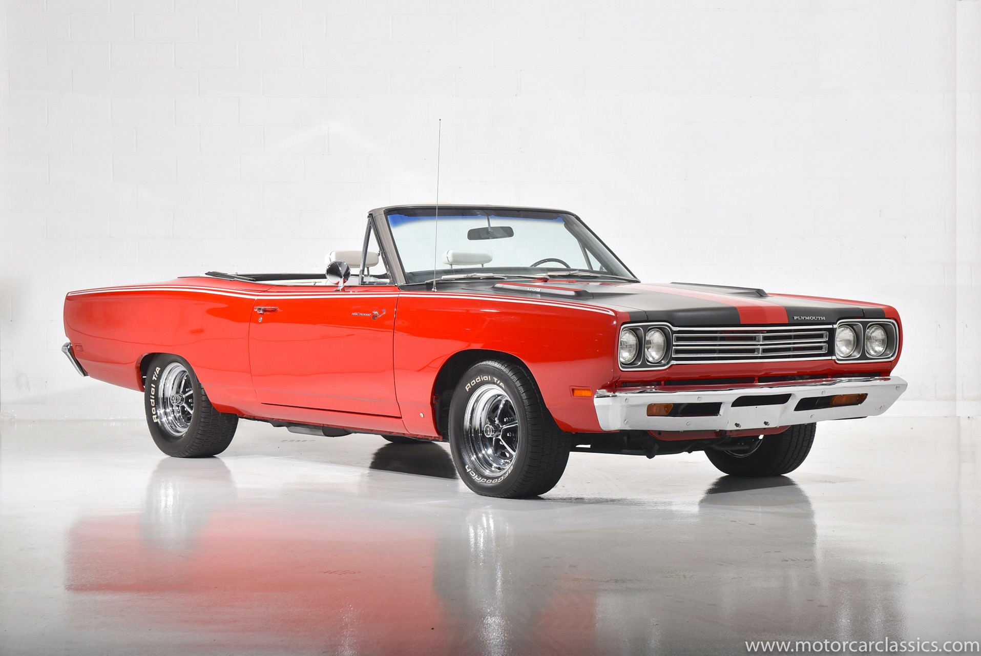 Used 1969 Plymouth Road Runner  | Farmingdale, NY