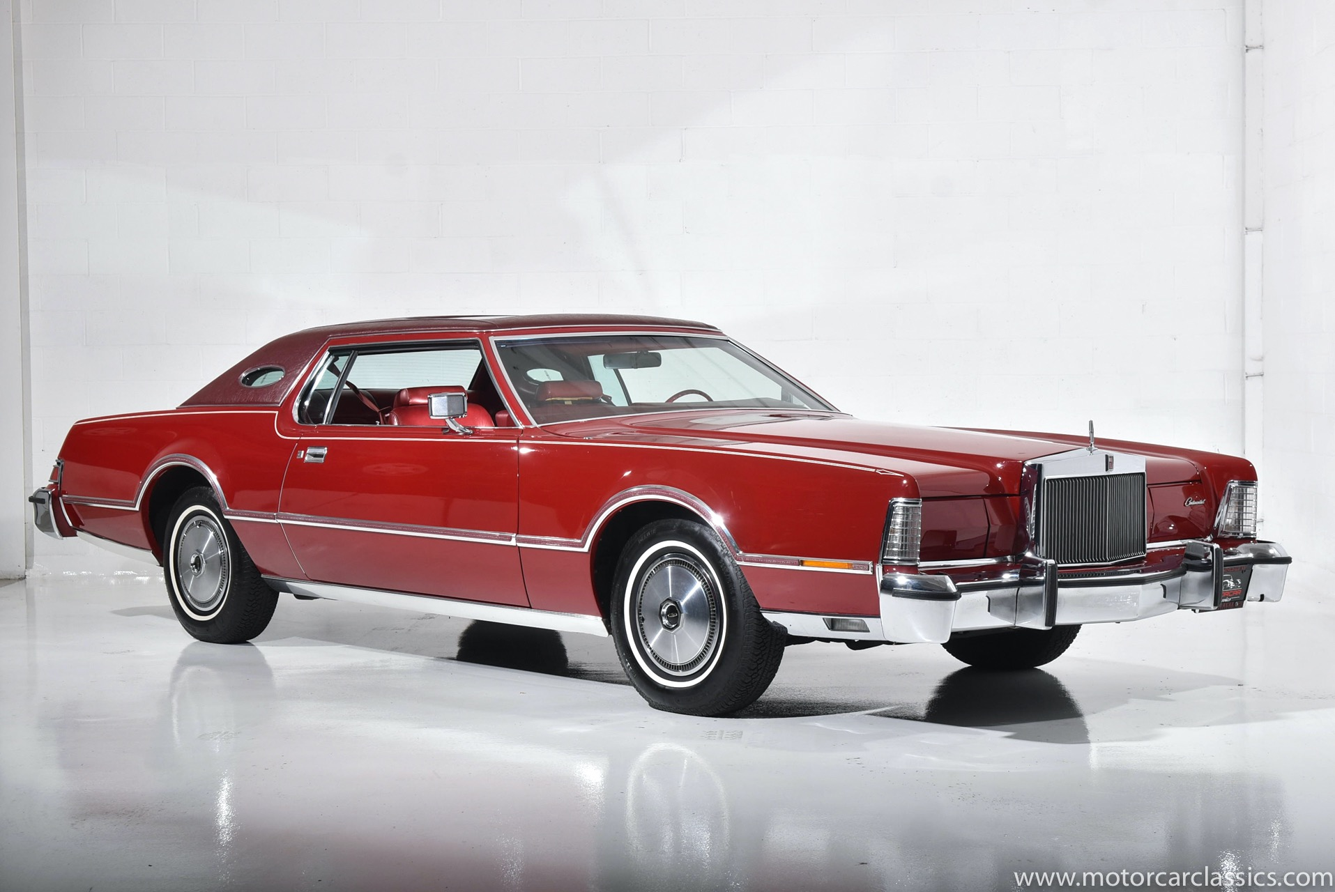 Used 1976 Lincoln Continental Mark 4 | Farmingdale, NY