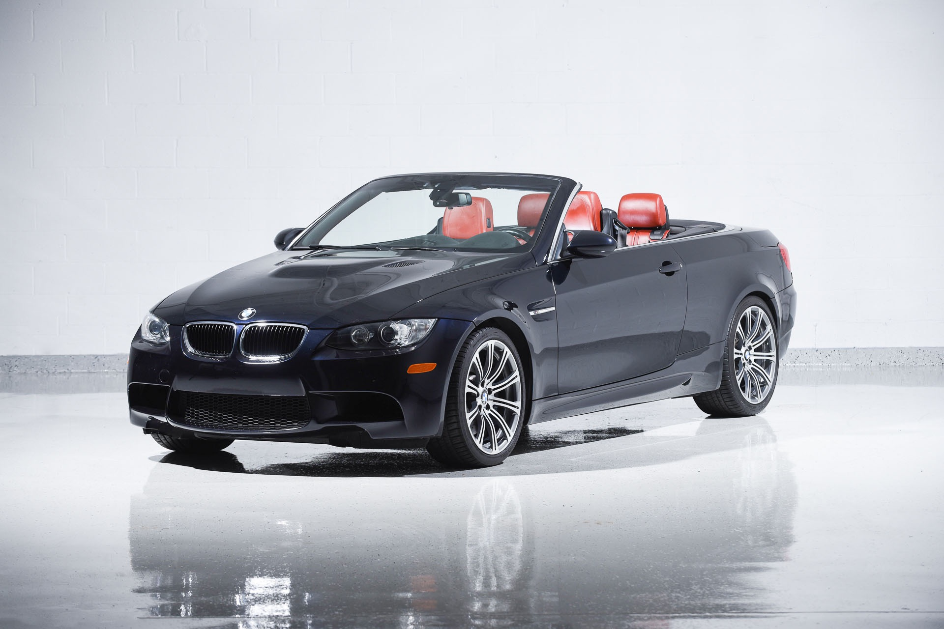 Used 2011 Bmw M3 For Sale 31 900 Motorcar Classics