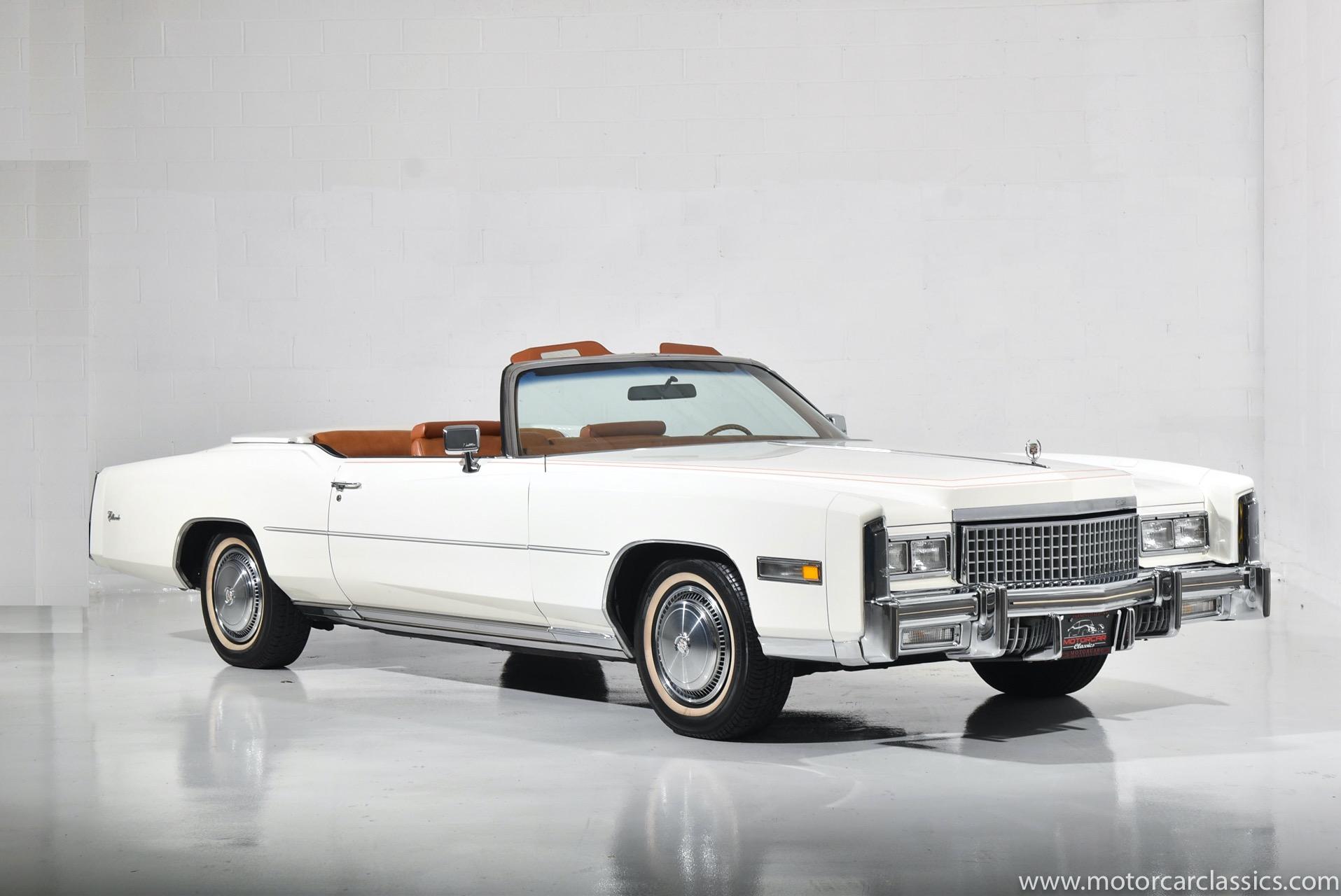 Used 1975 Cadillac Eldorado  | Farmingdale, NY