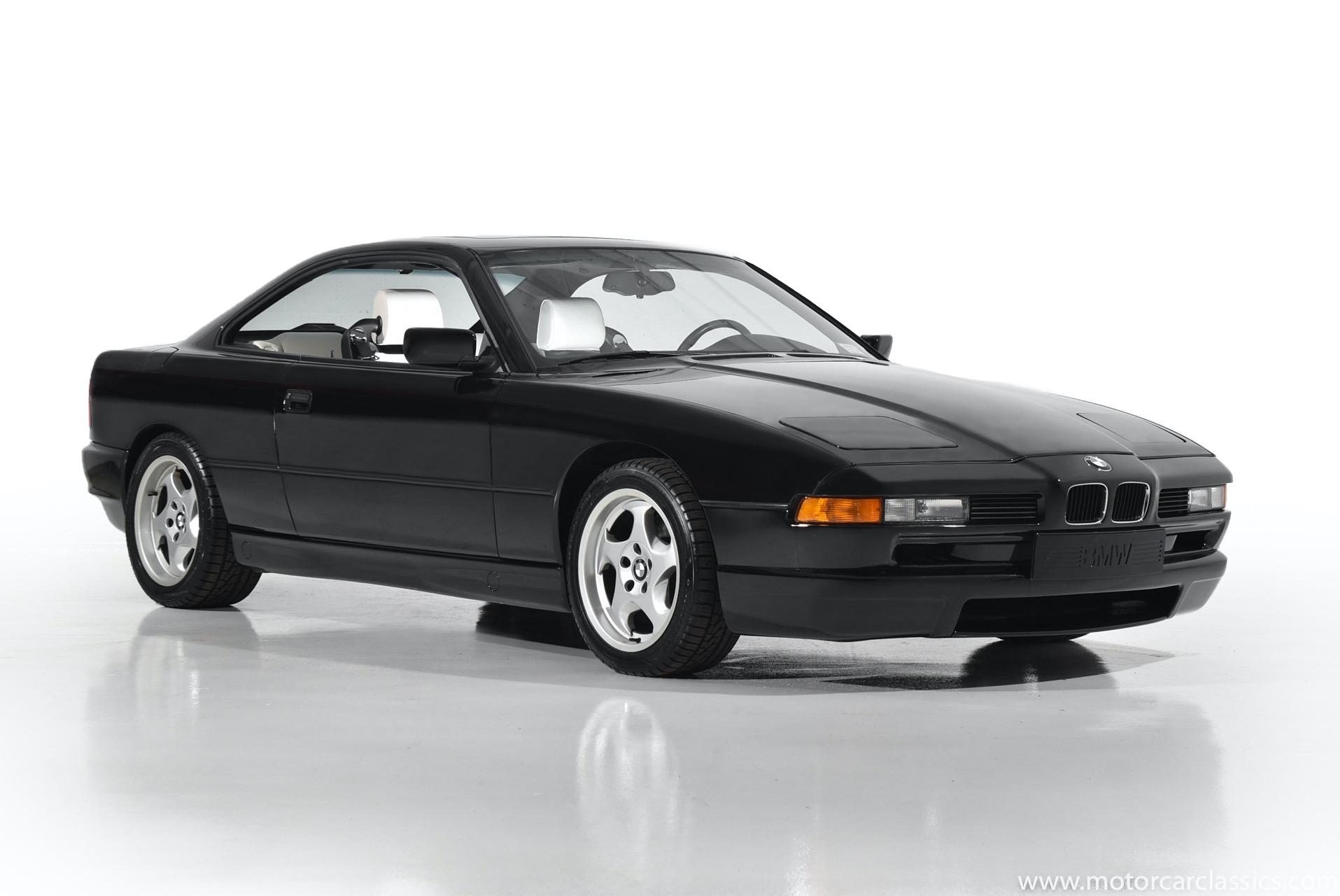 Used 1994 BMW 8 Series 850CSi | Farmingdale, NY