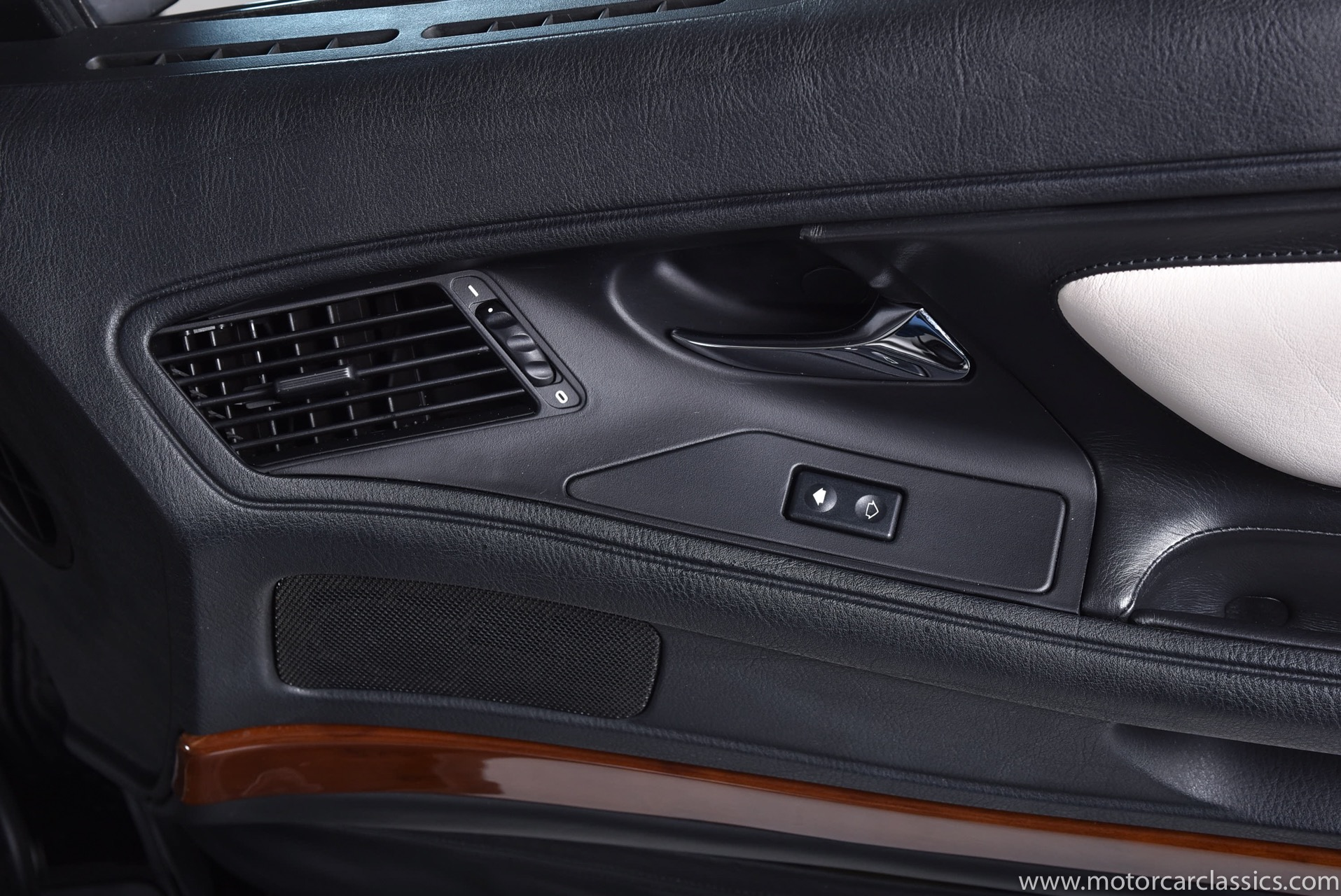 1994 BMW 8 Series 850CSi