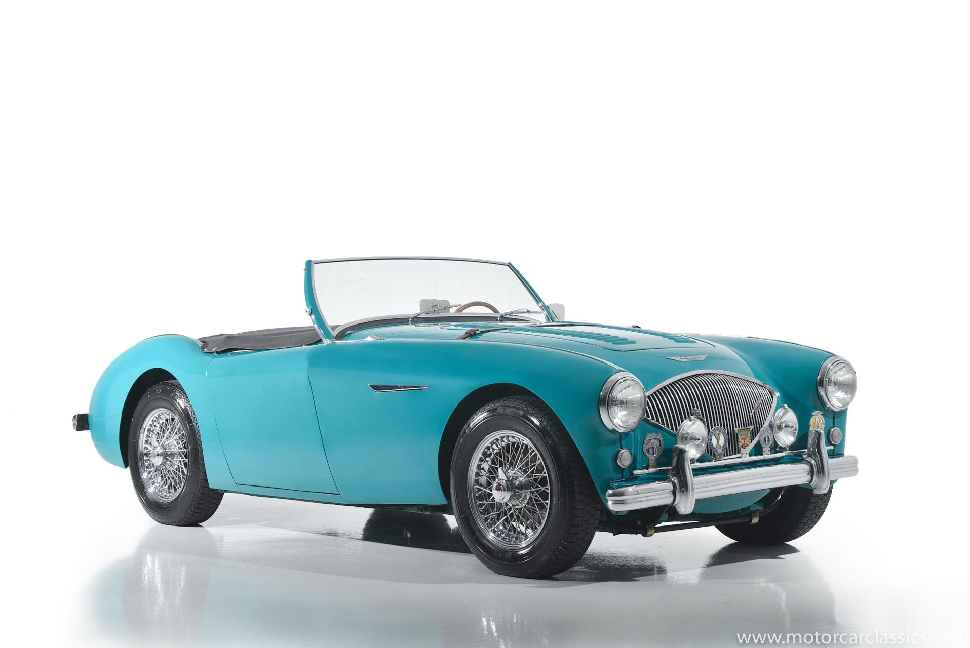 Used 1956 Austin-Healey 100  | Farmingdale, NY