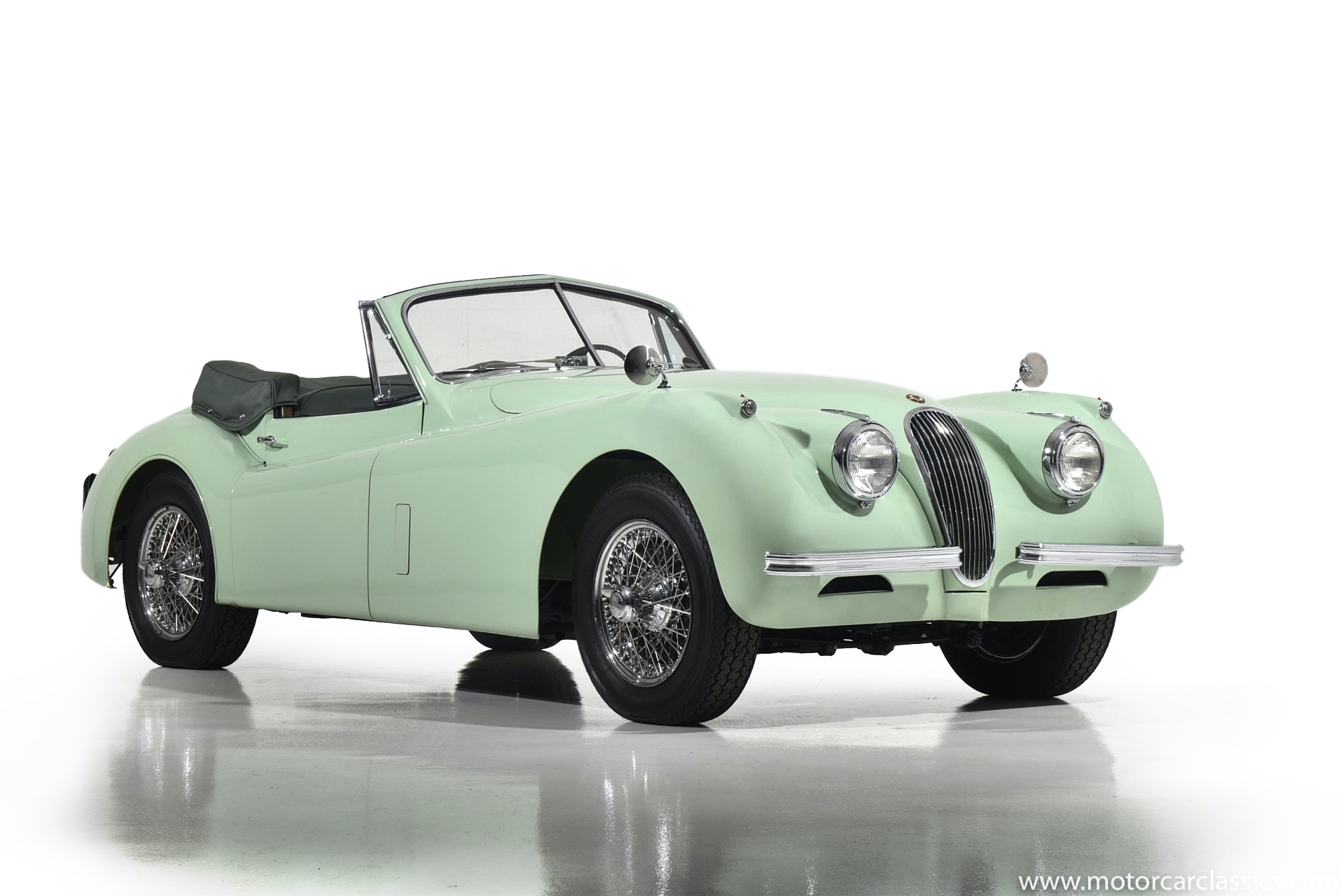 Used 1954 Jaguar XK120  | Farmingdale, NY