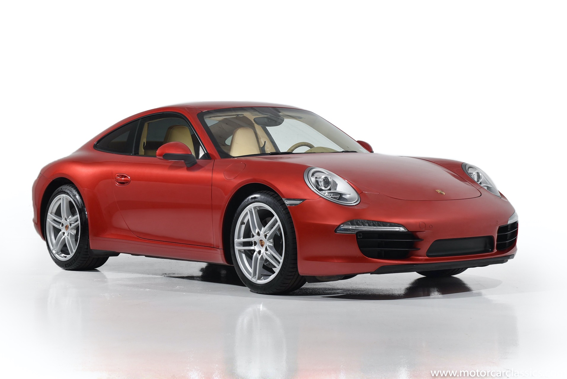 Used 2013 Porsche 911 Carrera | Farmingdale, NY