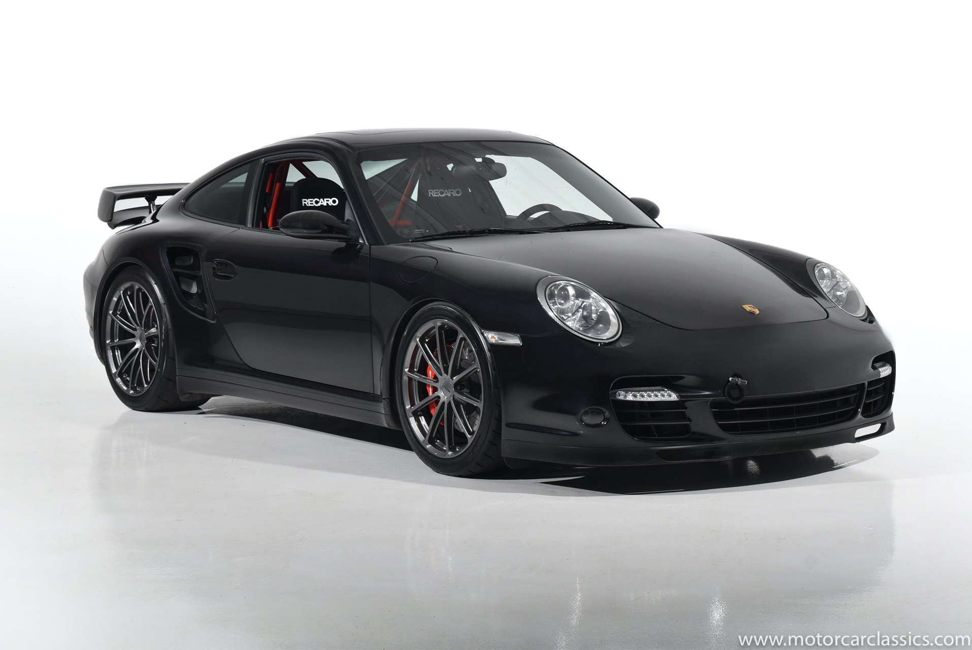 Used 2007 Porsche 911 Turbo | Farmingdale, NY