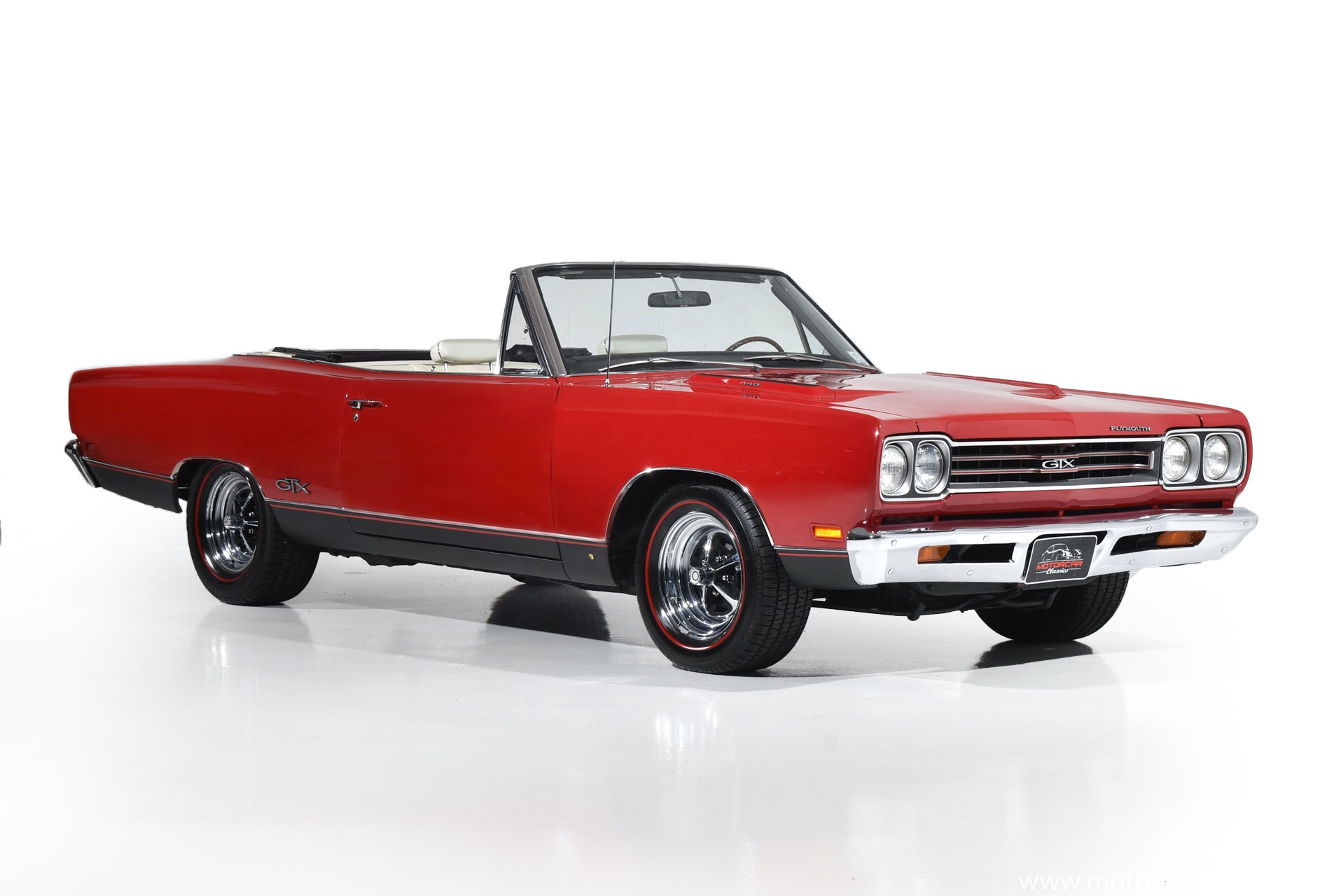 Used 1969 Plymouth GTX  | Farmingdale, NY