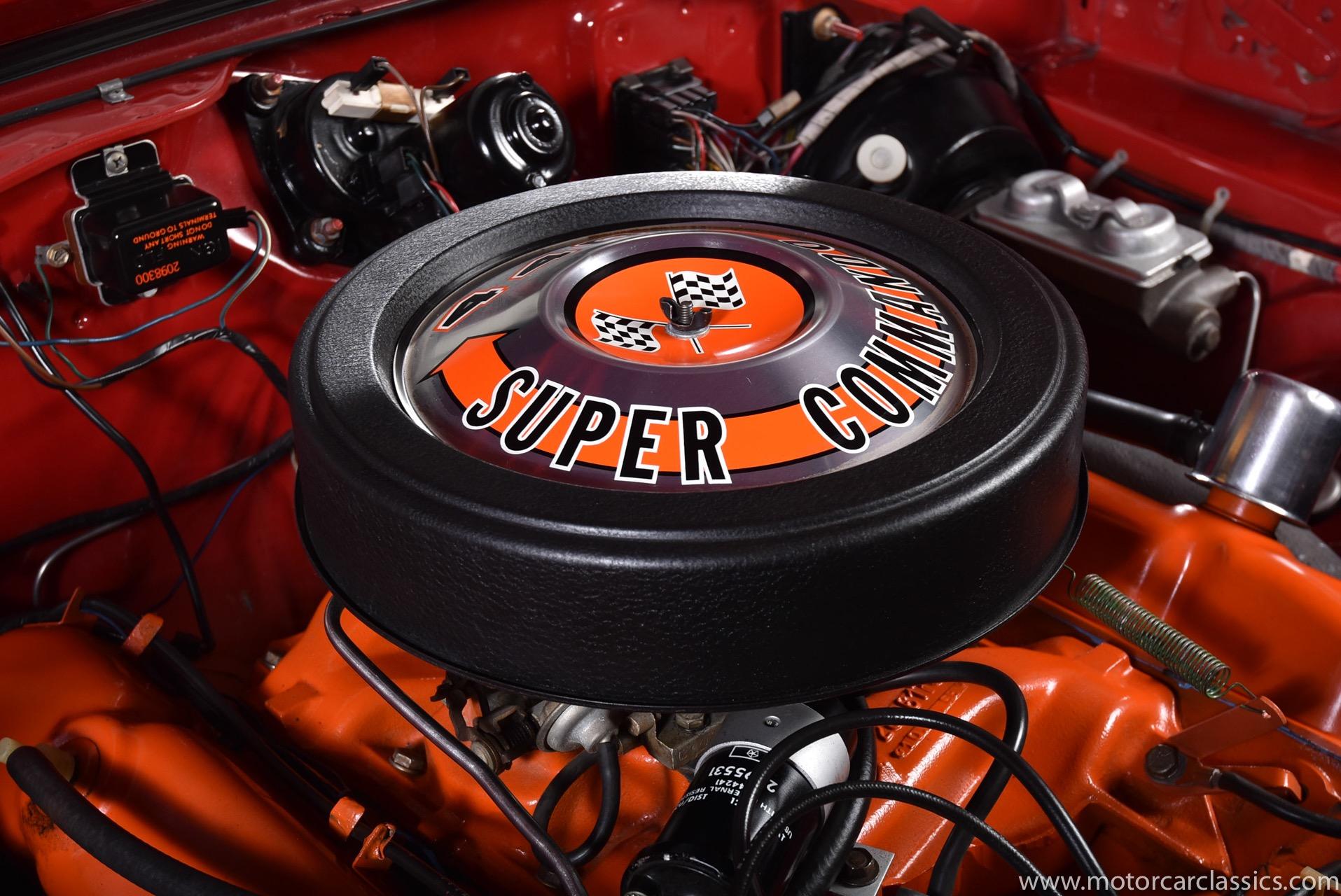 1969 Plymouth GTX