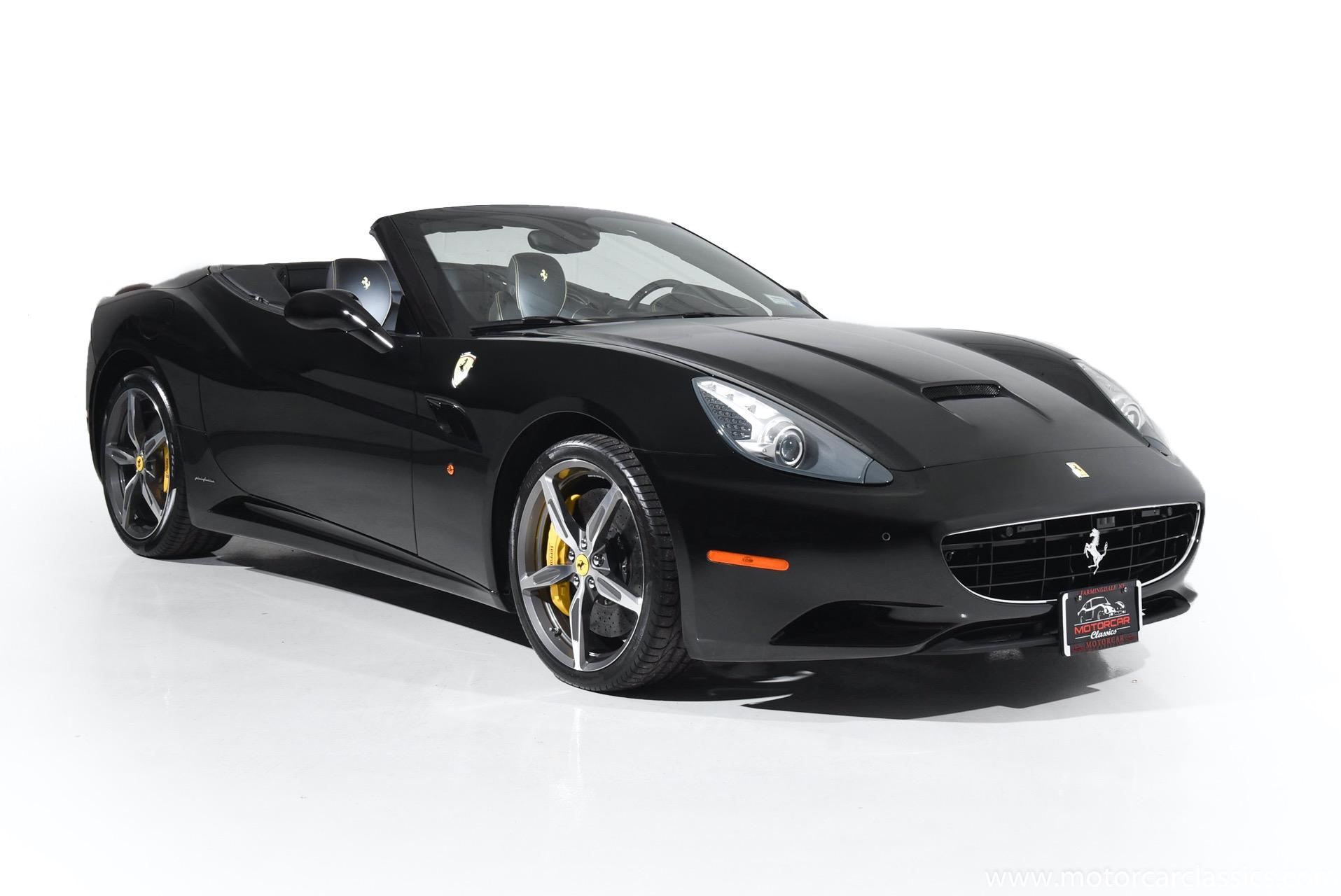 Used 2014 Ferrari California  | Farmingdale, NY