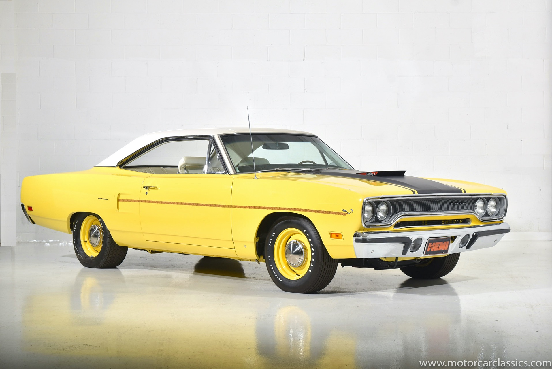 Used 1970 Plymouth Road Runner  | Farmingdale, NY