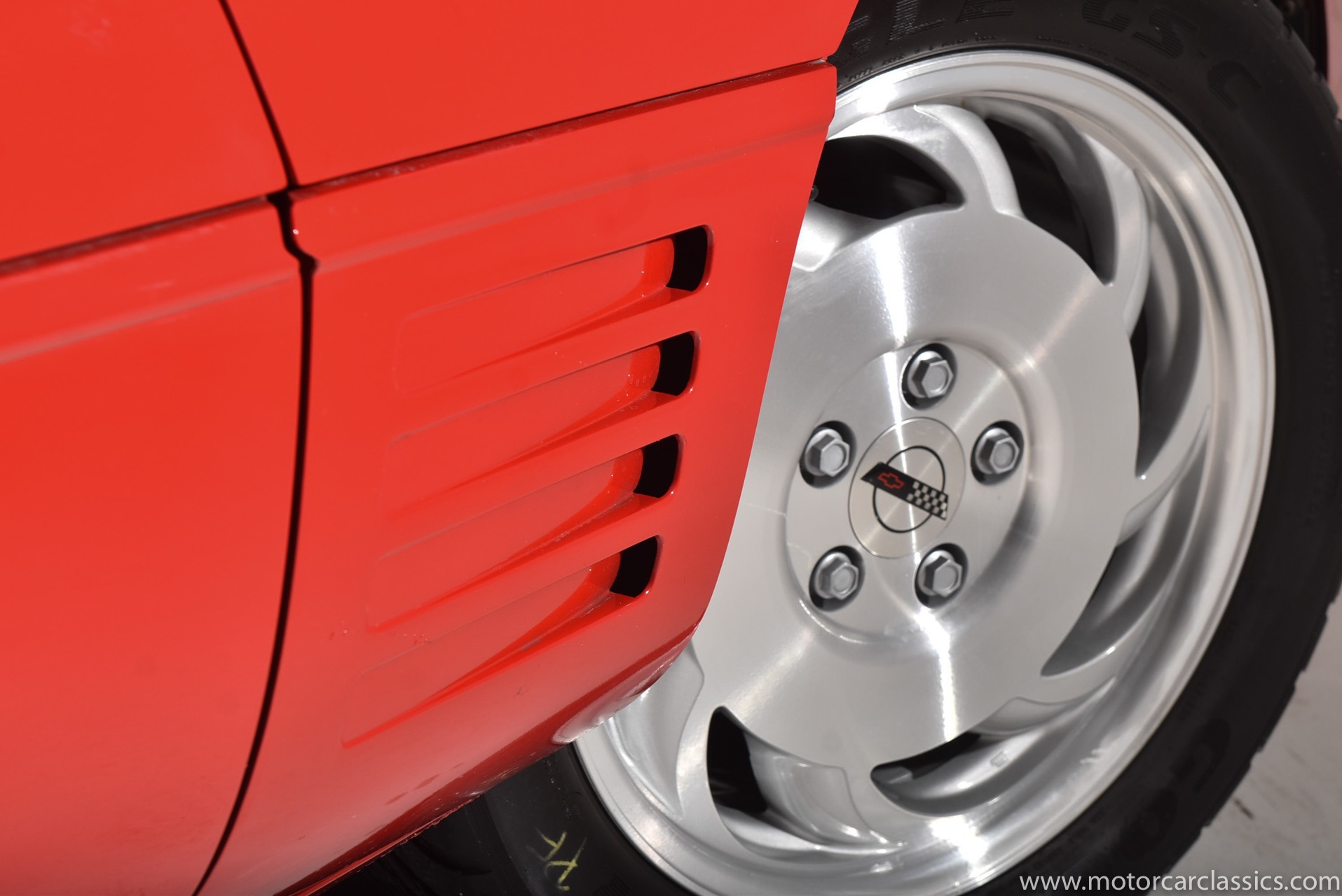 1992 Chevrolet Corvette