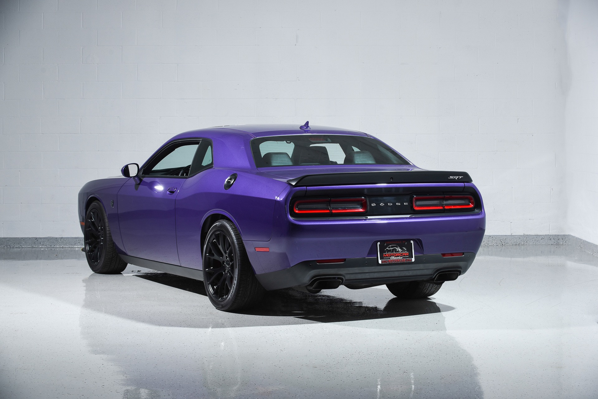 used dodge challenger srt hellcat rwd for sale from - HD1920×1280
