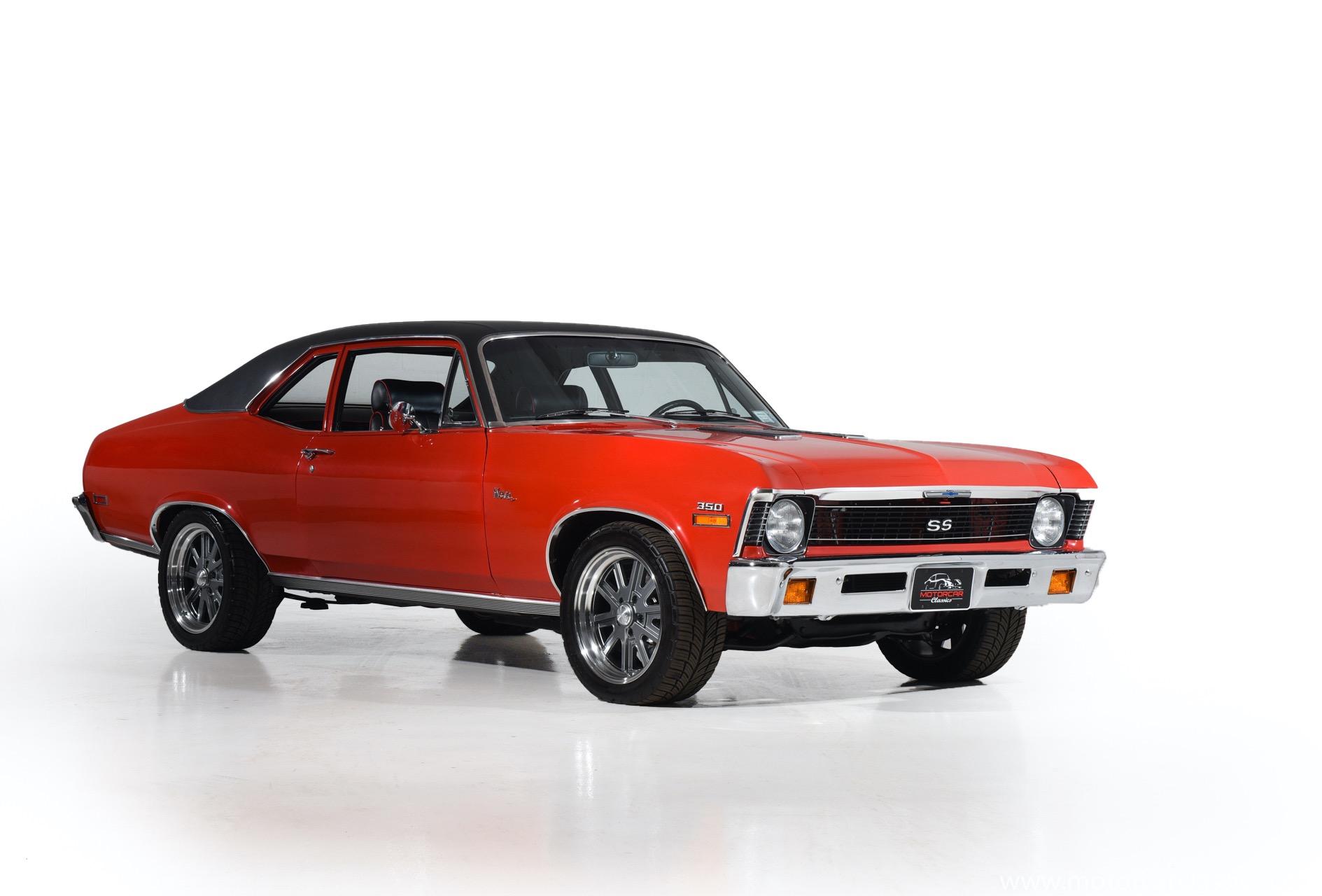 Used 1971 Chevrolet Nova  | Farmingdale, NY