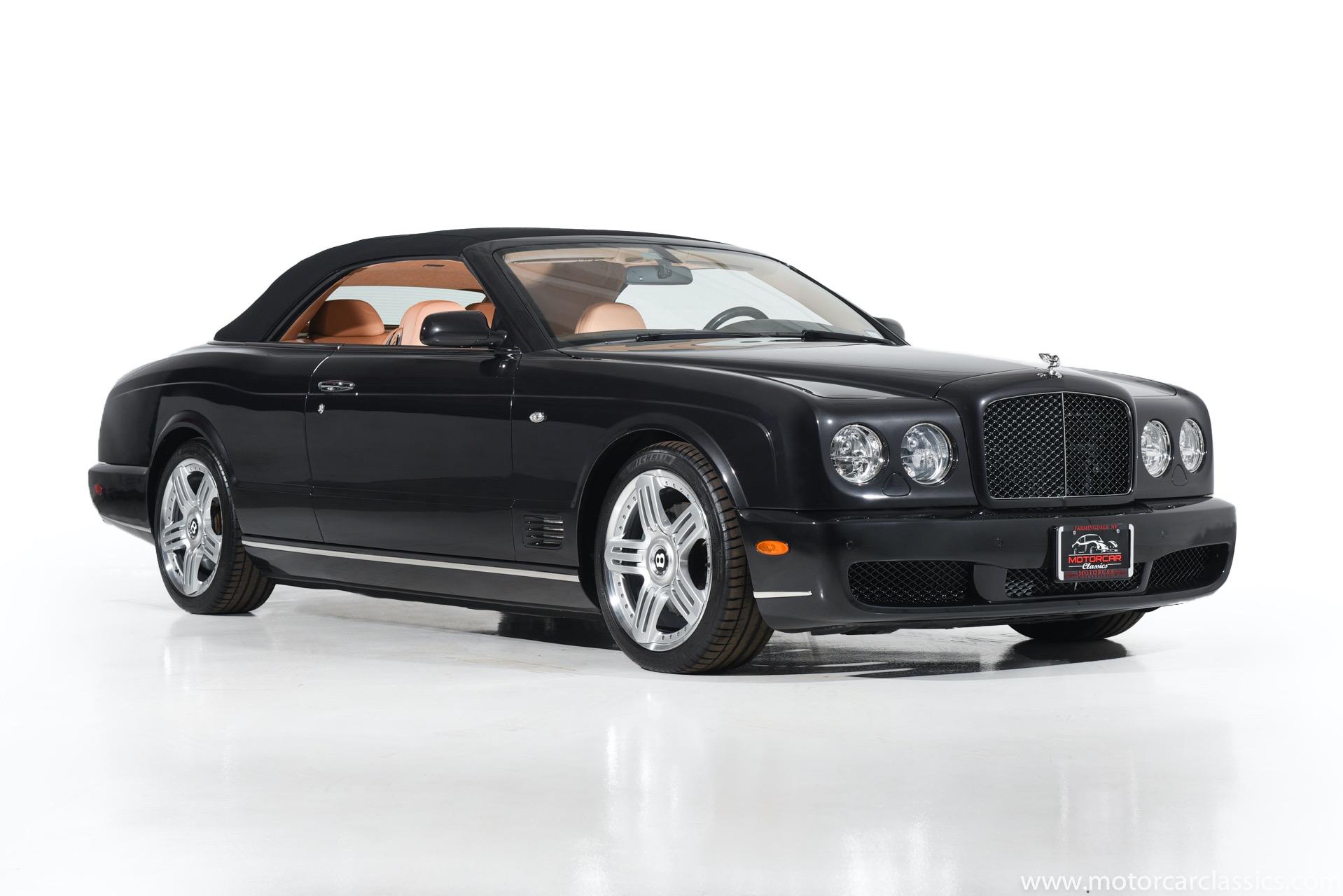 Used 2010 Bentley Azure T | Farmingdale, NY