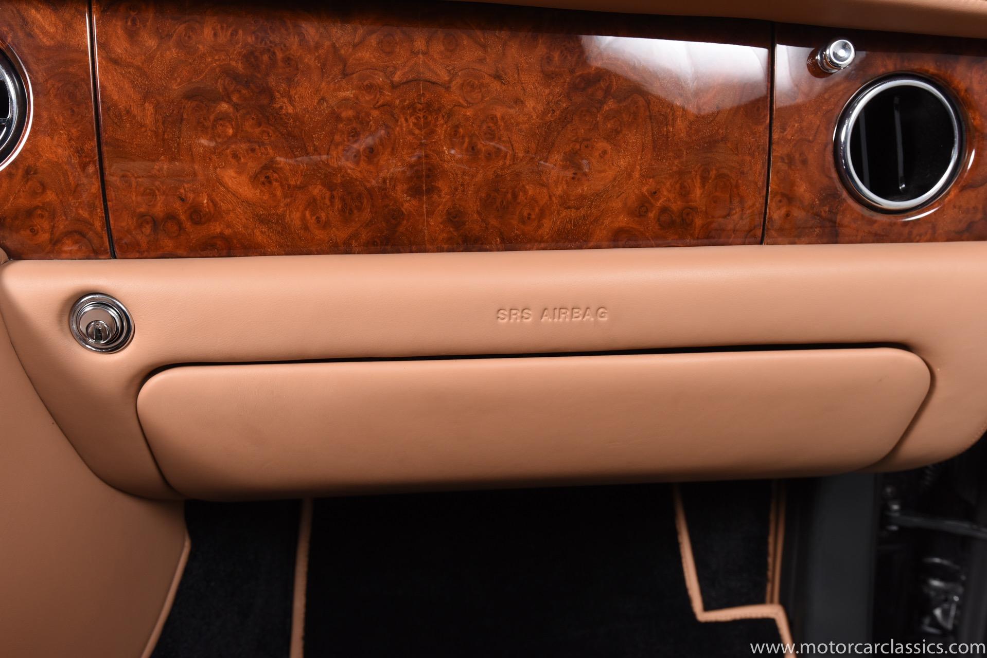 2010 Bentley Azure T