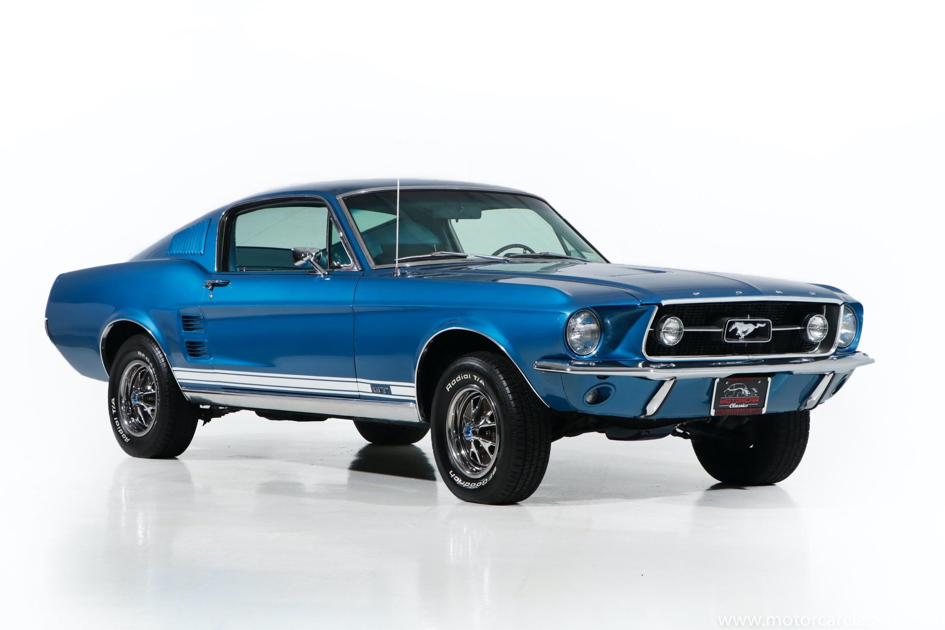 Used 1967 Ford Mustang  | Farmingdale, NY