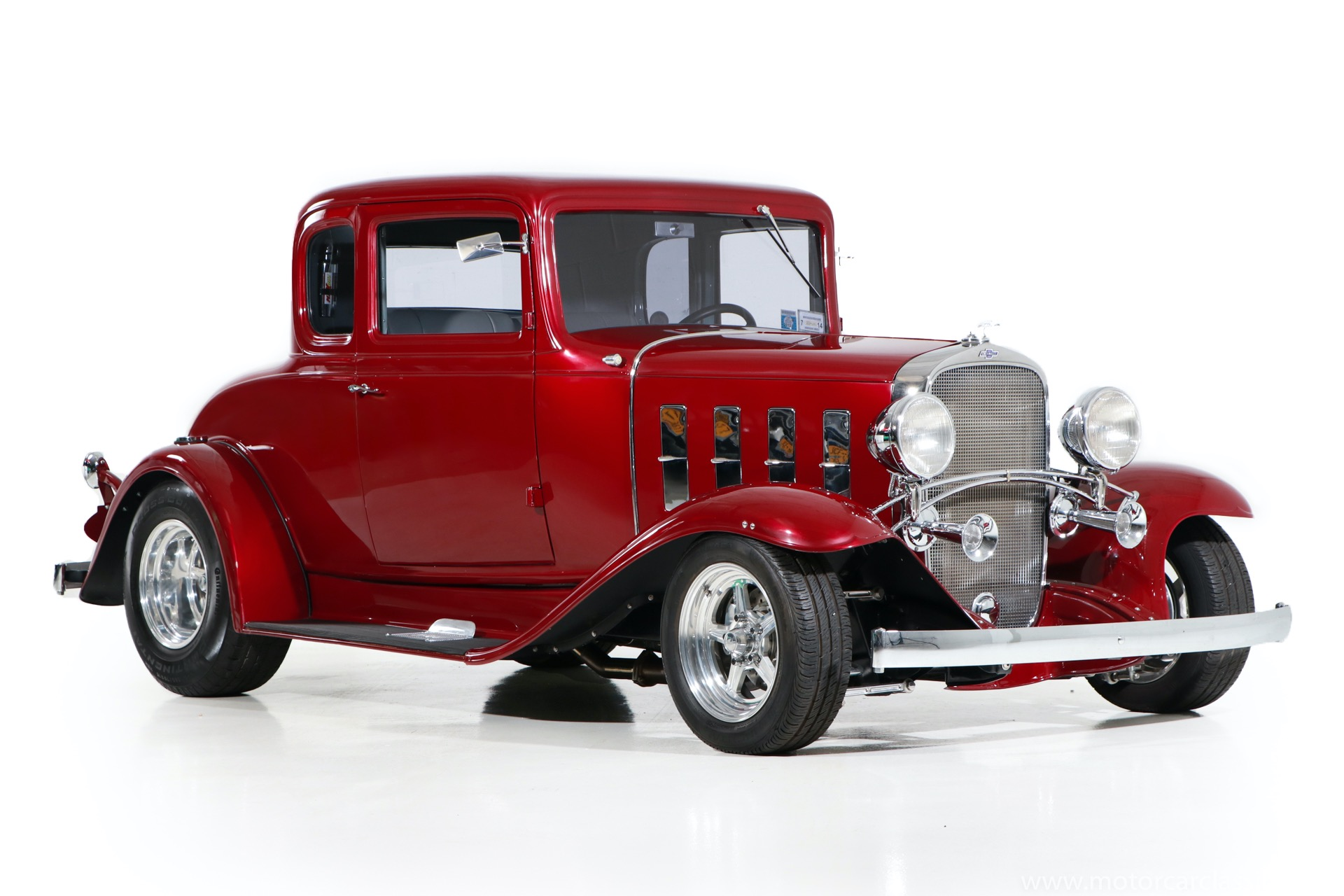 Used 1932 Chevrolet Confederate Custom Street Rod | Farmingdale, NY